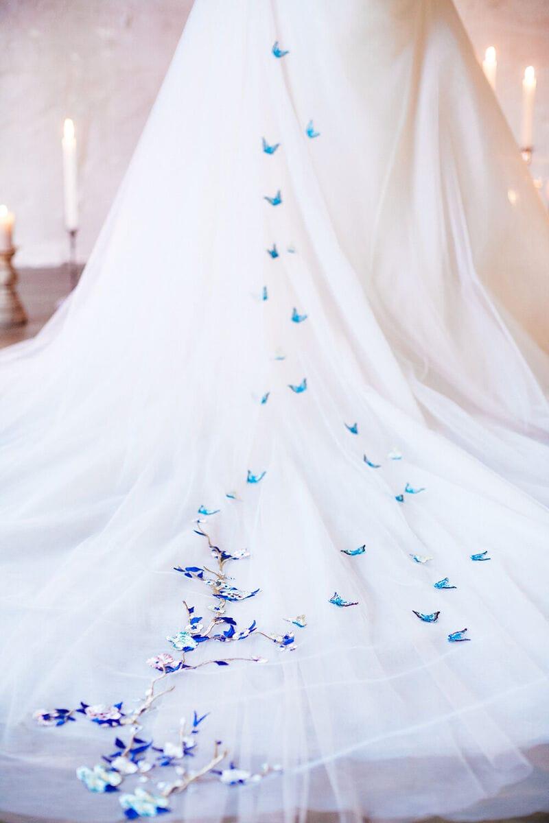 Свадебное платье AZALEA, коллекция THE LOOK OF ANGEL, бренд RARE BRIDAL, фото 6