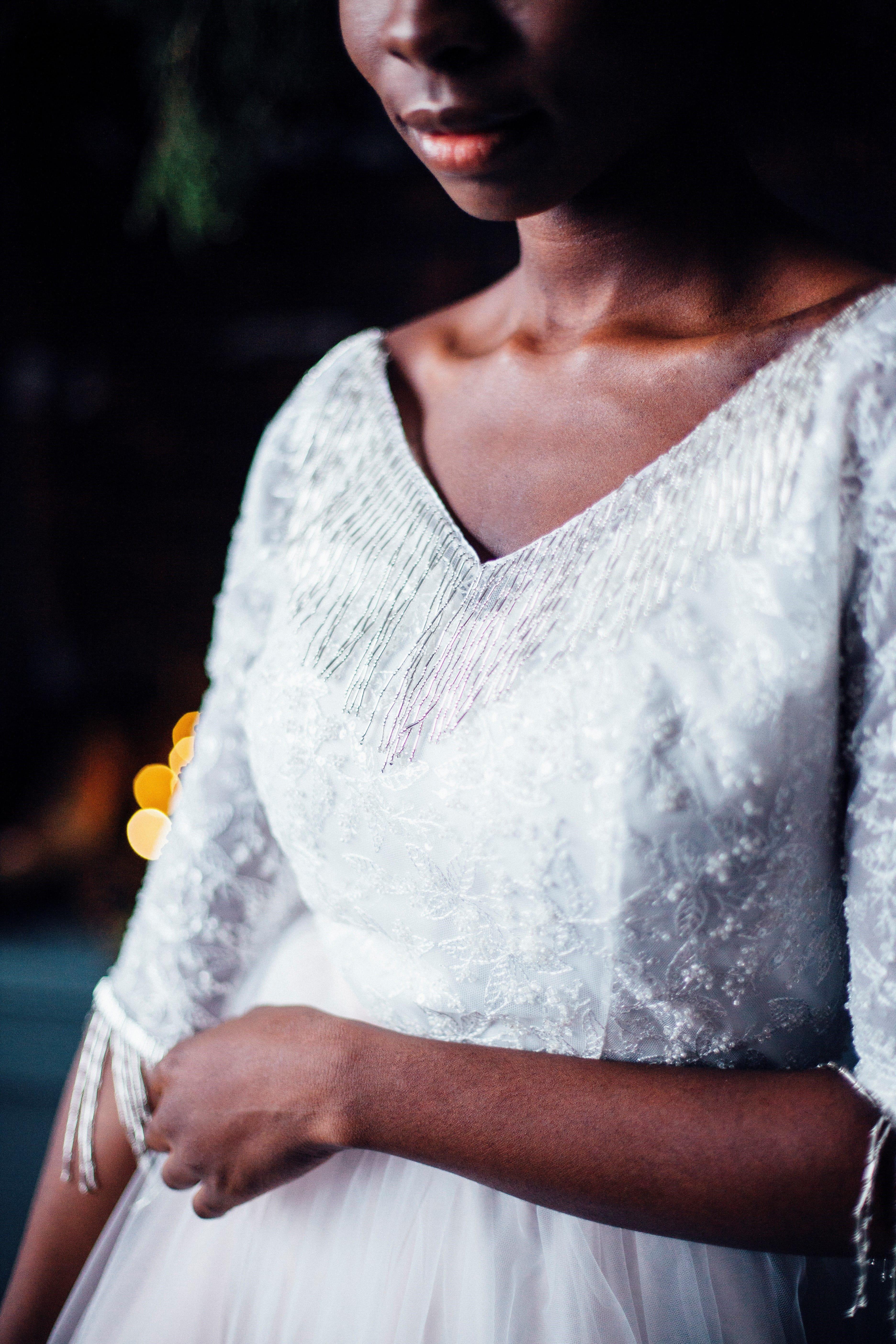 Свадебное платье ALISSIYA, коллекция THE ABSOLUTE LOVE, бренд RARE BRIDAL, фото 3
