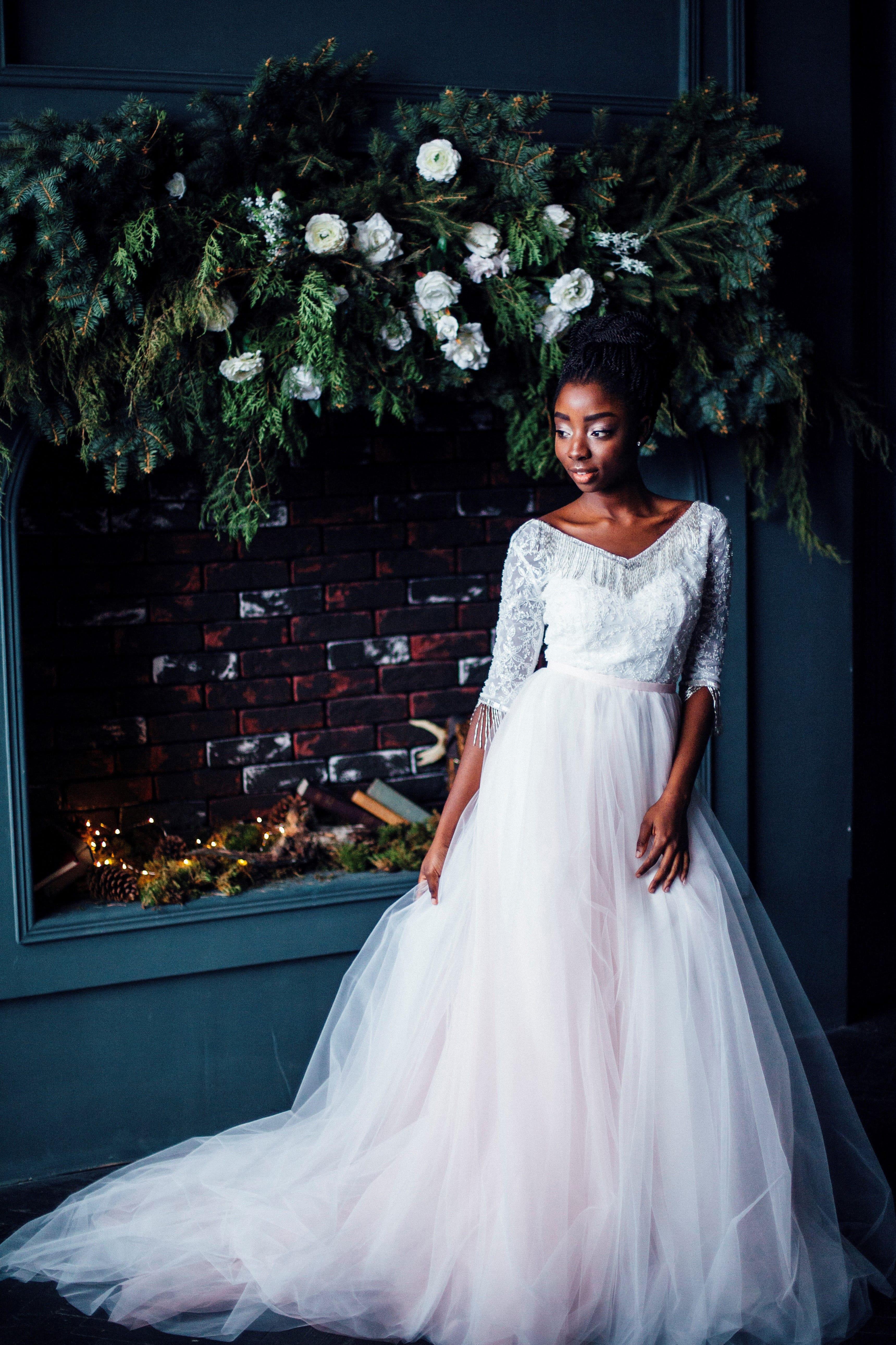 Свадебное платье ALISSIYA, коллекция THE ABSOLUTE LOVE, бренд RARE BRIDAL, фото 4