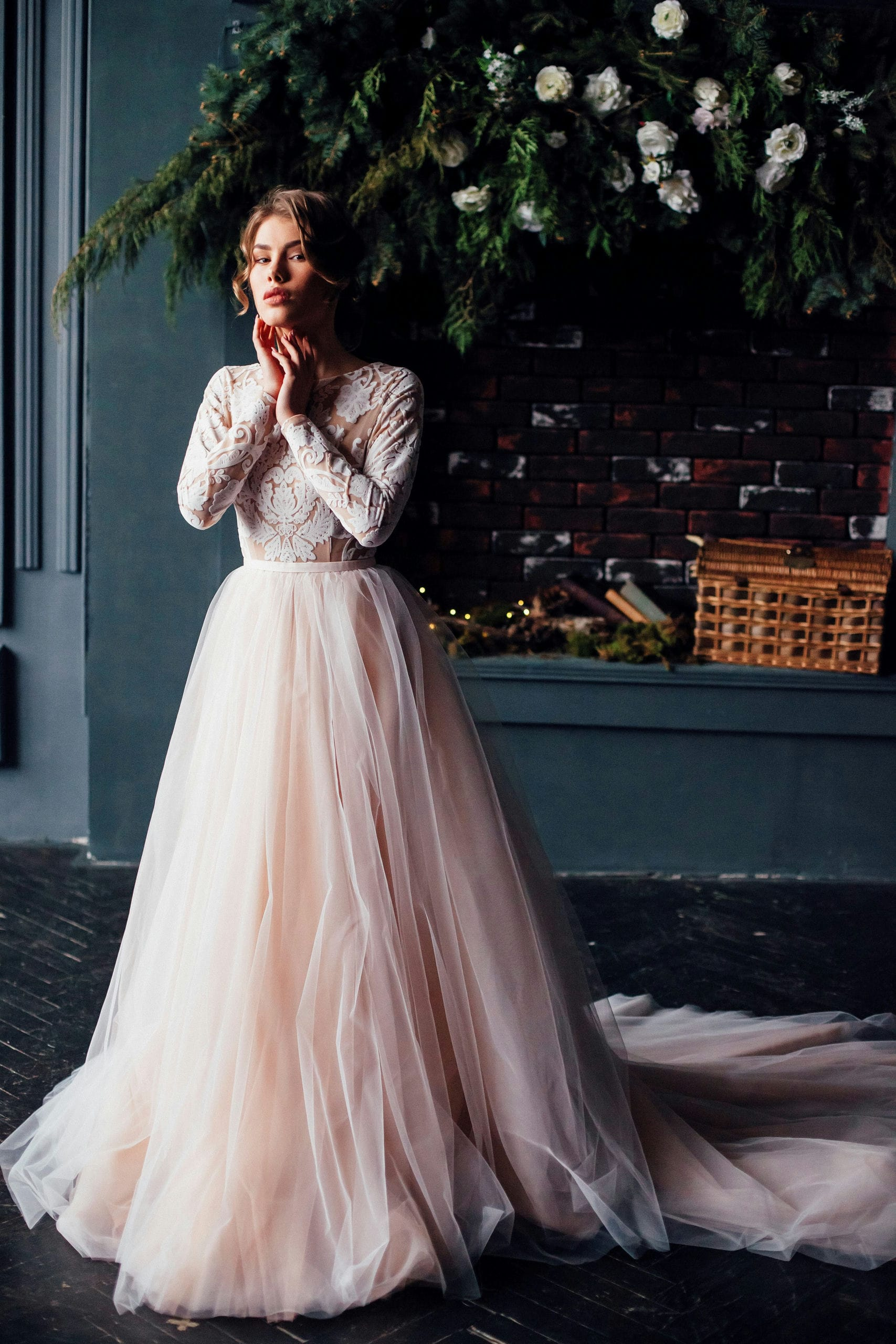 Свадебное платье IRISMISS, коллекция THE ABSOLUTE LOVE, бренд RARE BRIDAL, фото 1