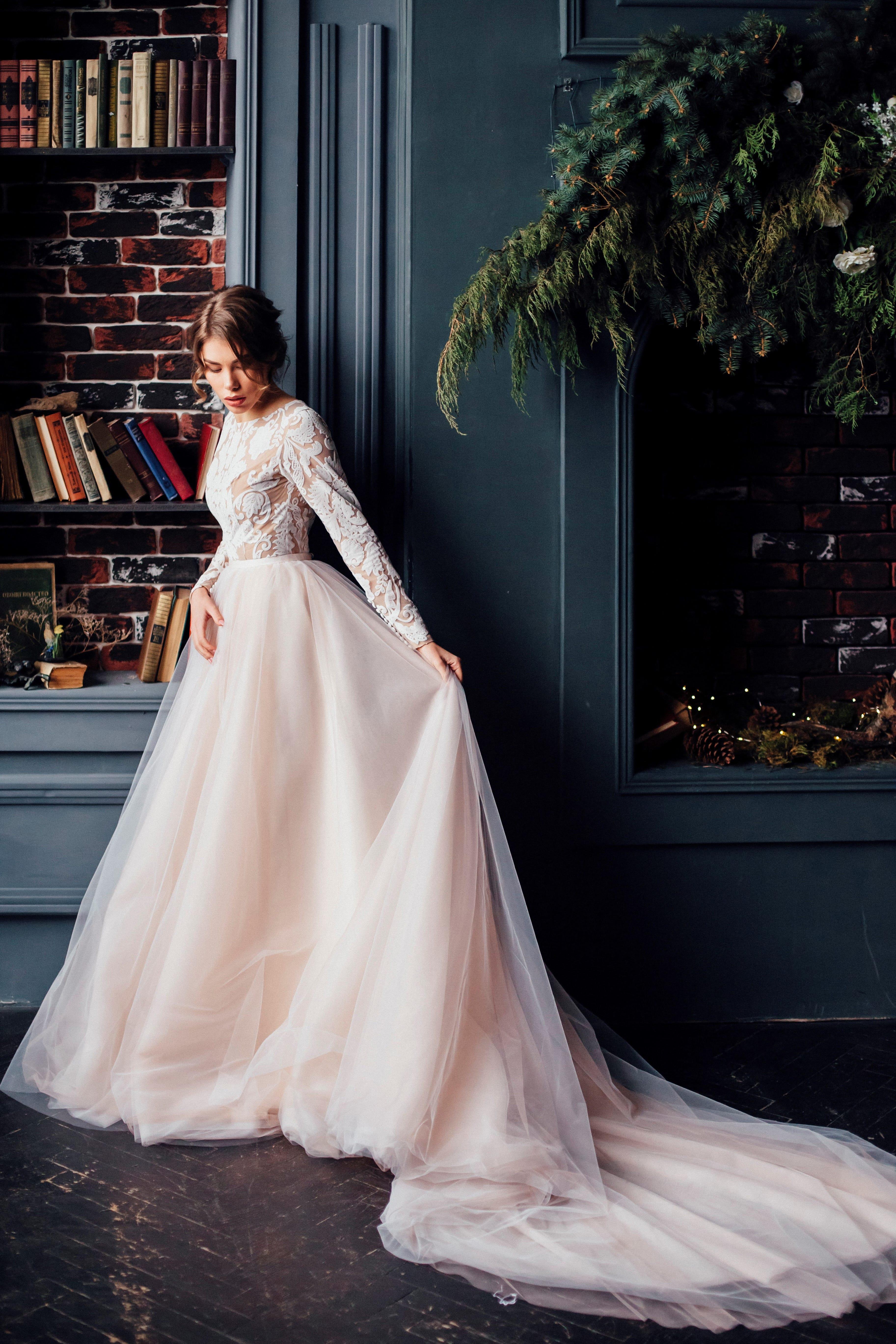 Свадебное платье IRISMISS, коллекция THE ABSOLUTE LOVE, бренд RARE BRIDAL, фото 2