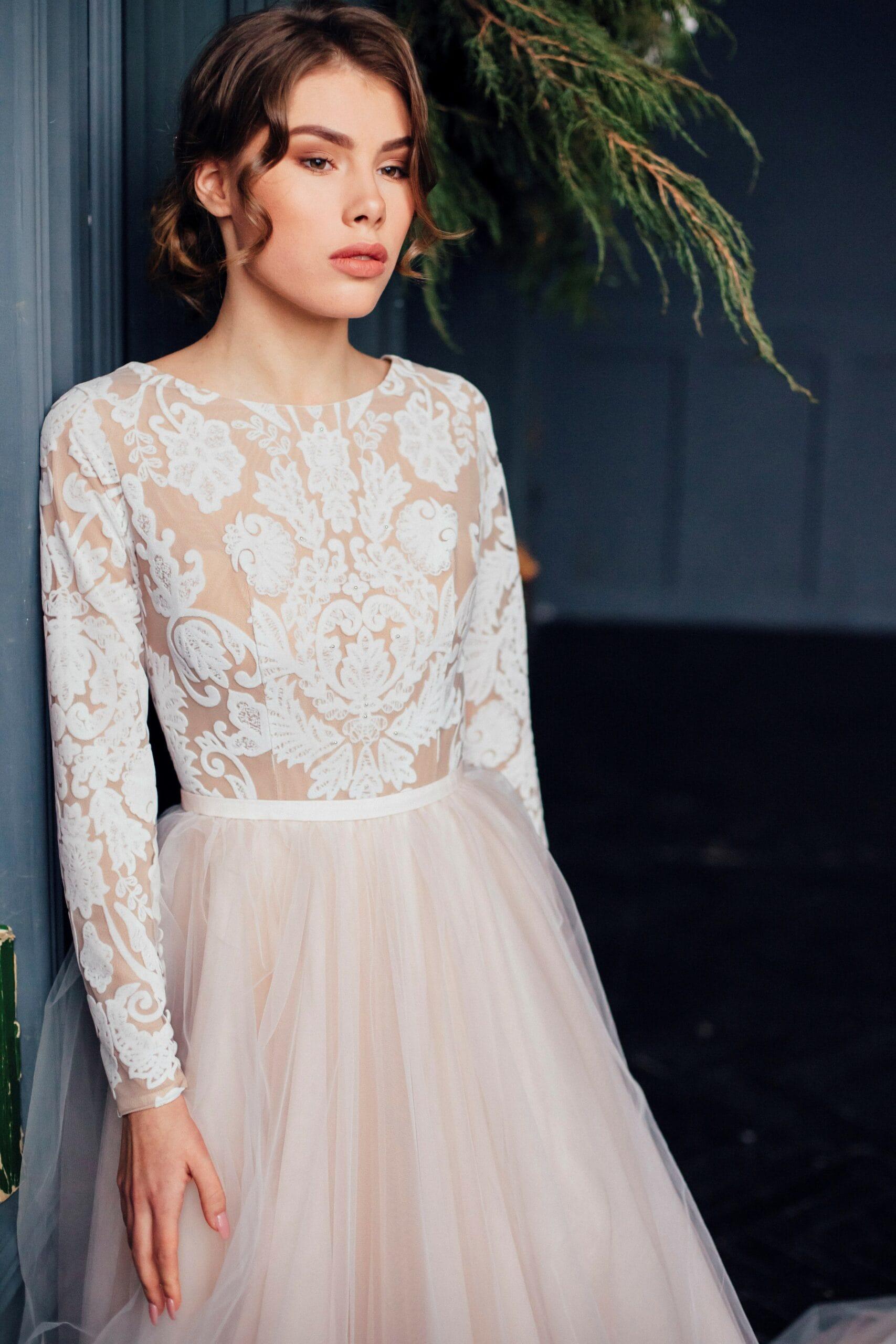 Свадебное платье IRISMISS, коллекция THE ABSOLUTE LOVE, бренд RARE BRIDAL, фото 3