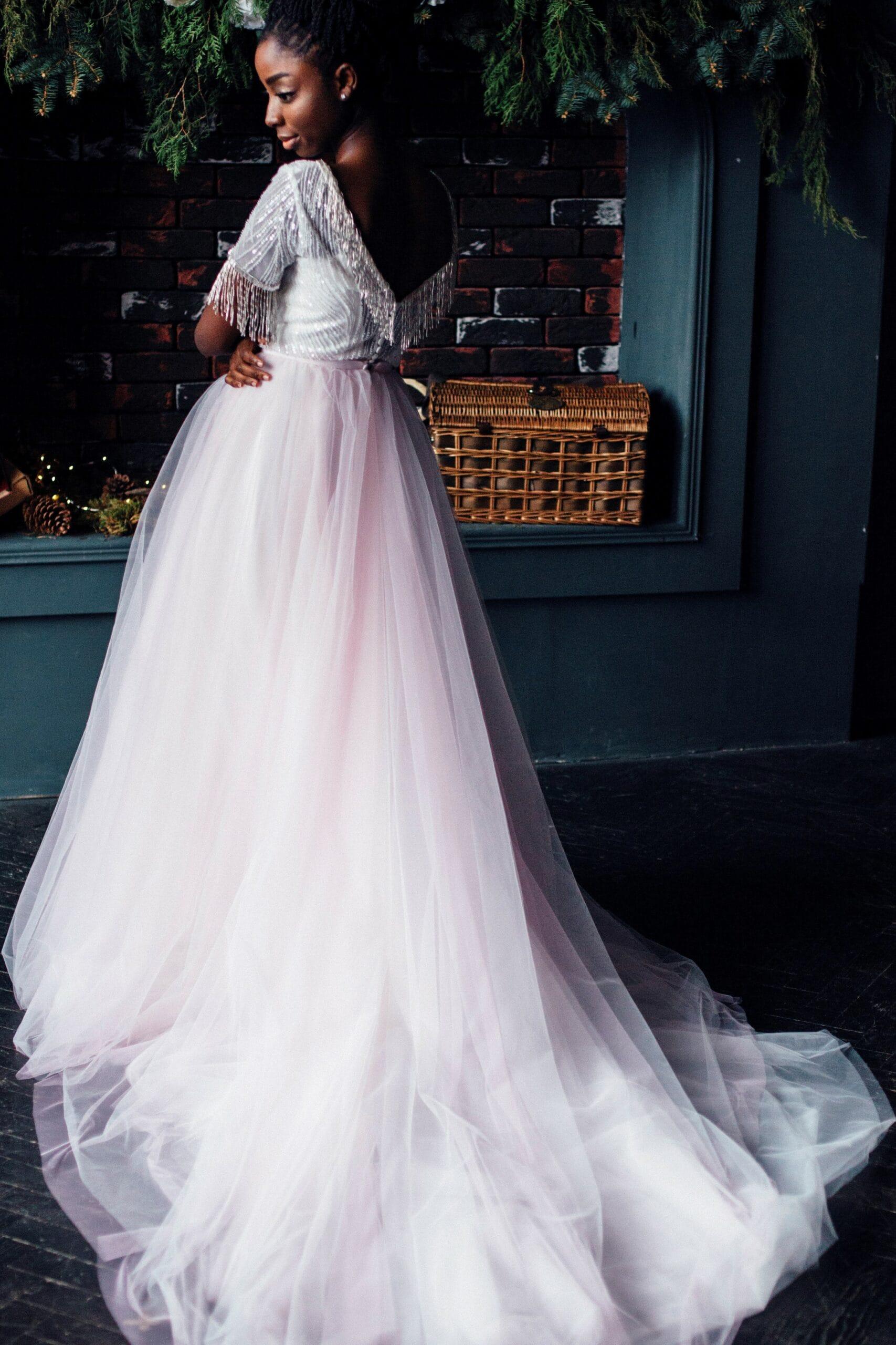 Свадебное платье JOYCE, коллекция THE ABSOLUTE LOVE, бренд RARE BRIDAL, фото 1
