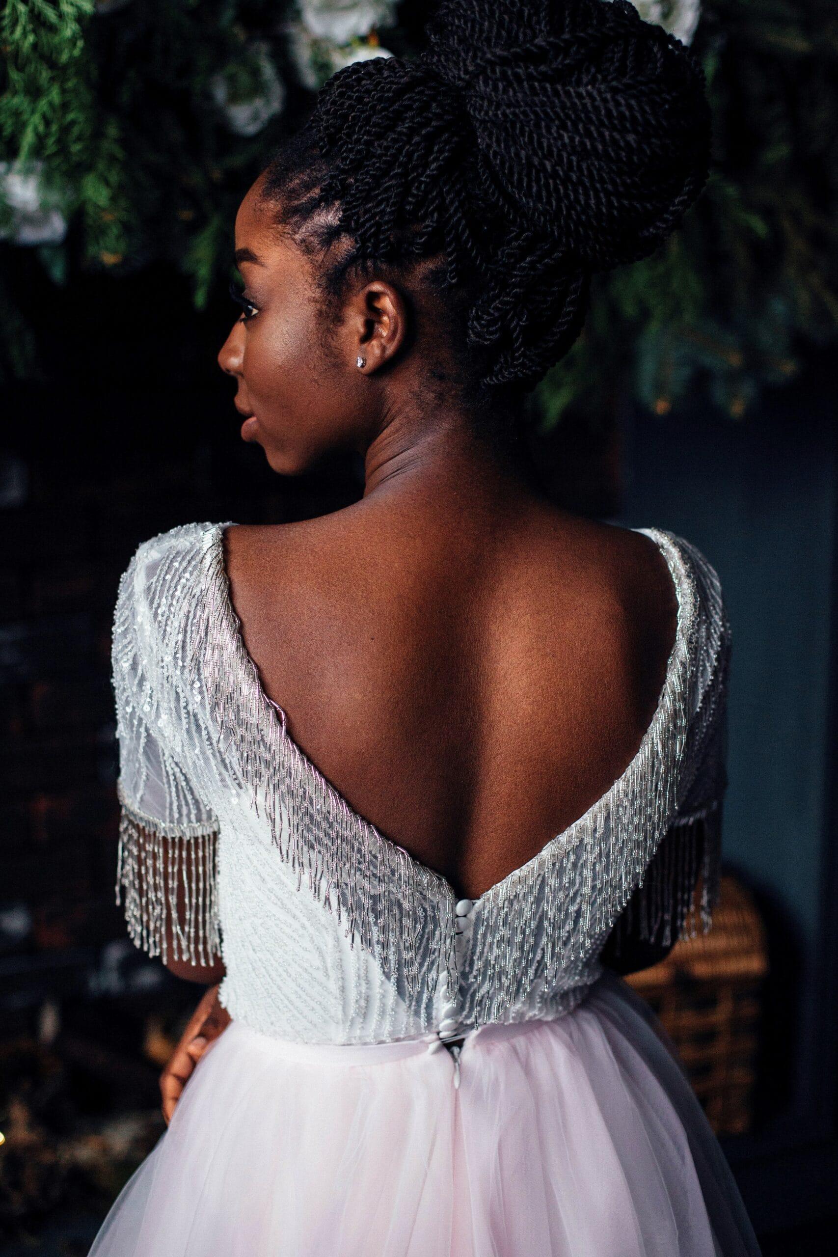Свадебное платье JOYCE, коллекция THE ABSOLUTE LOVE, бренд RARE BRIDAL, фото 2