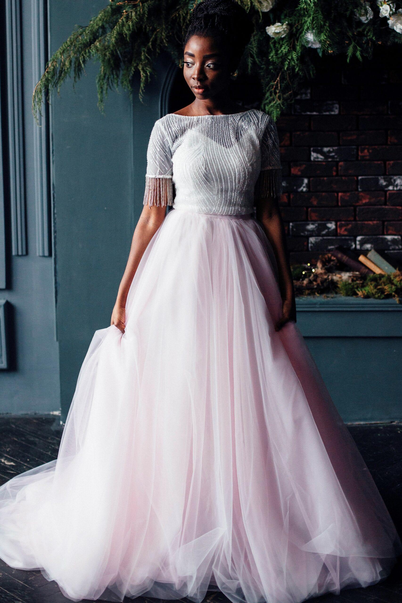 Свадебное платье JOYCE, коллекция THE ABSOLUTE LOVE, бренд RARE BRIDAL, фото 5