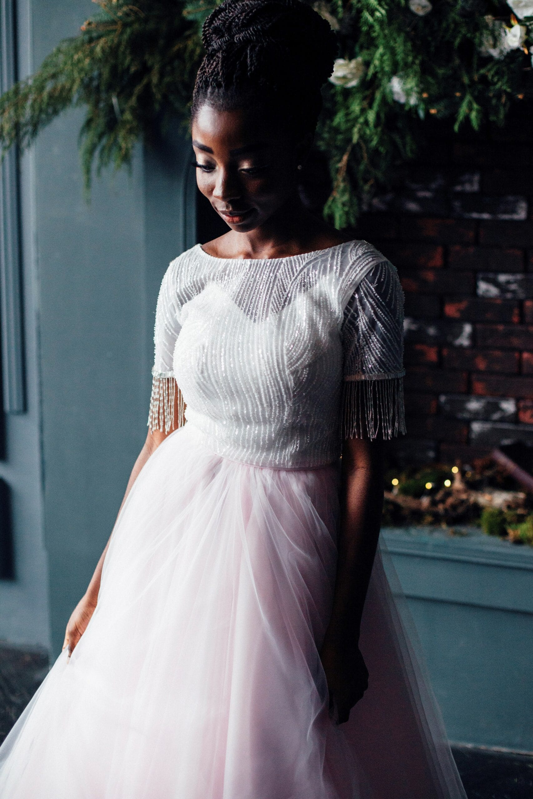 Свадебное платье JOYCE, коллекция THE ABSOLUTE LOVE, бренд RARE BRIDAL, фото 6