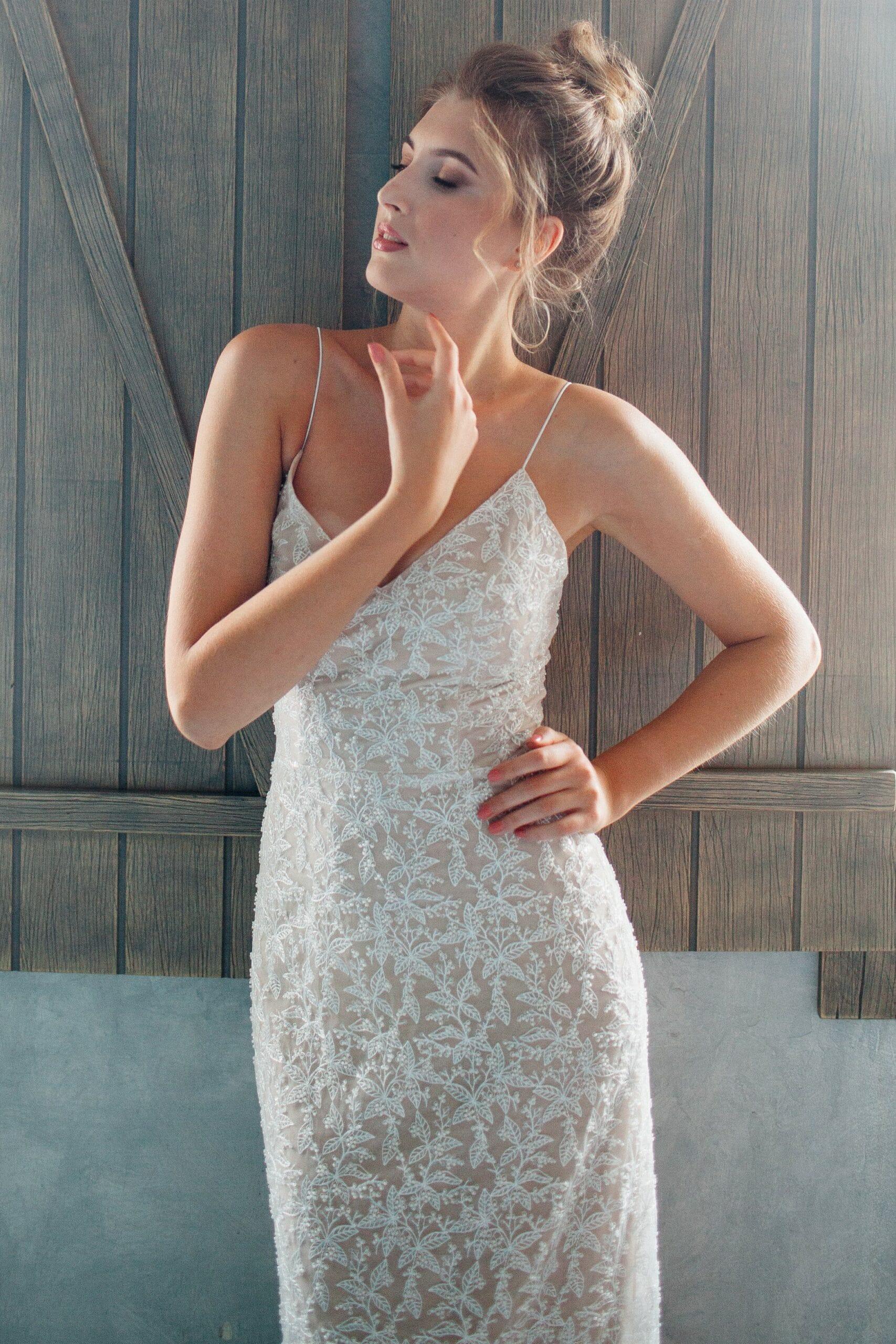 Свадебное платье GLORISSA, коллекция THE ANGELS, бренд RARE BRIDAL, фото 1