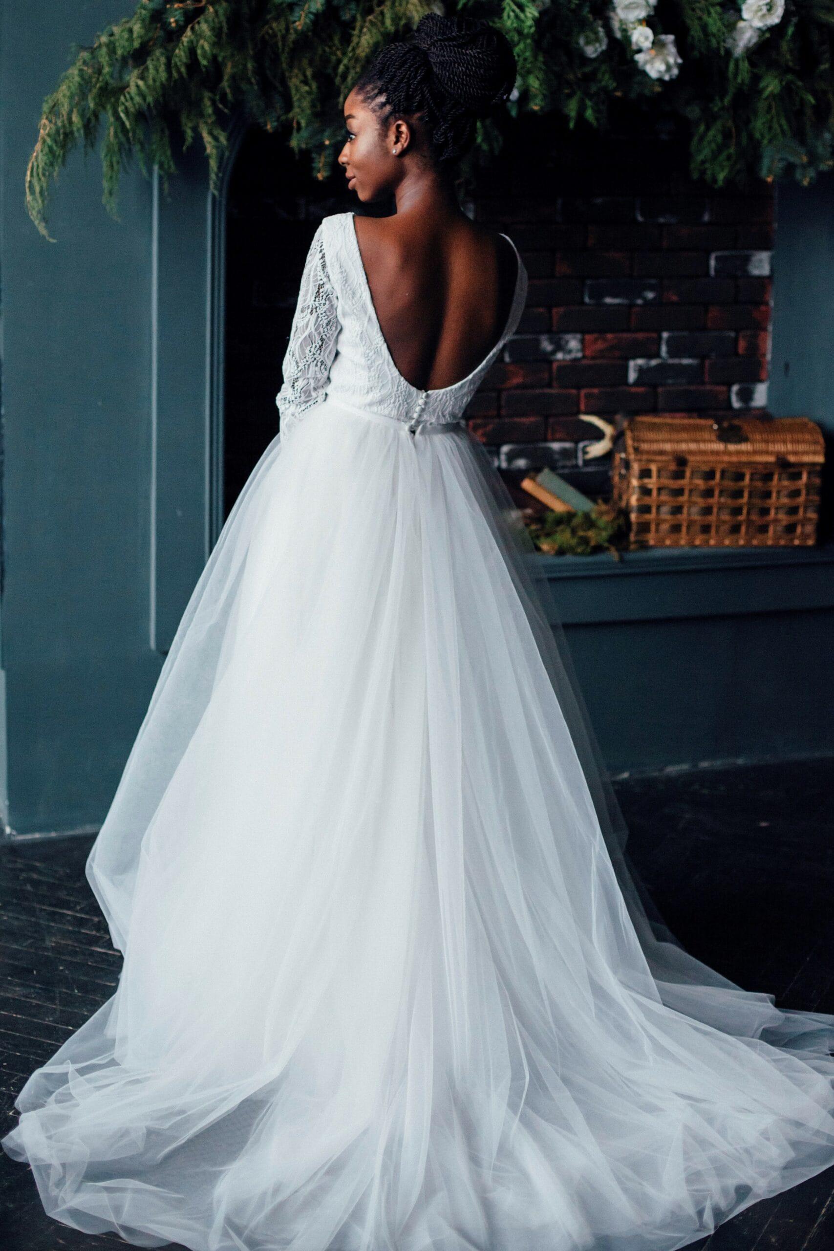 Свадебное платье JESSICA, коллекция THE ABSOLUTE LOVE, бренд RARE BRIDAL, фото 1