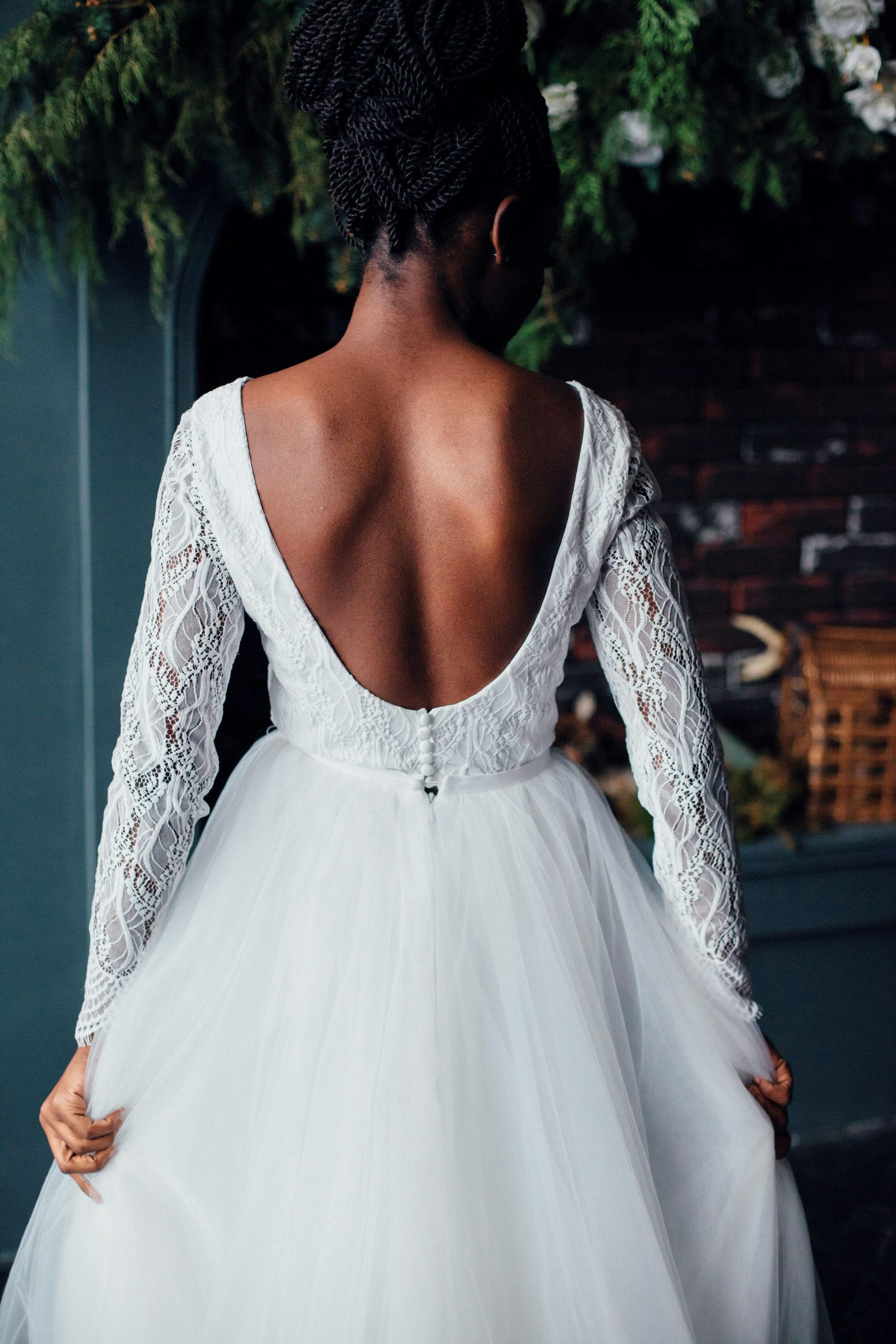 Свадебное платье JESSICA, коллекция THE ABSOLUTE LOVE, бренд RARE BRIDAL, фото 2