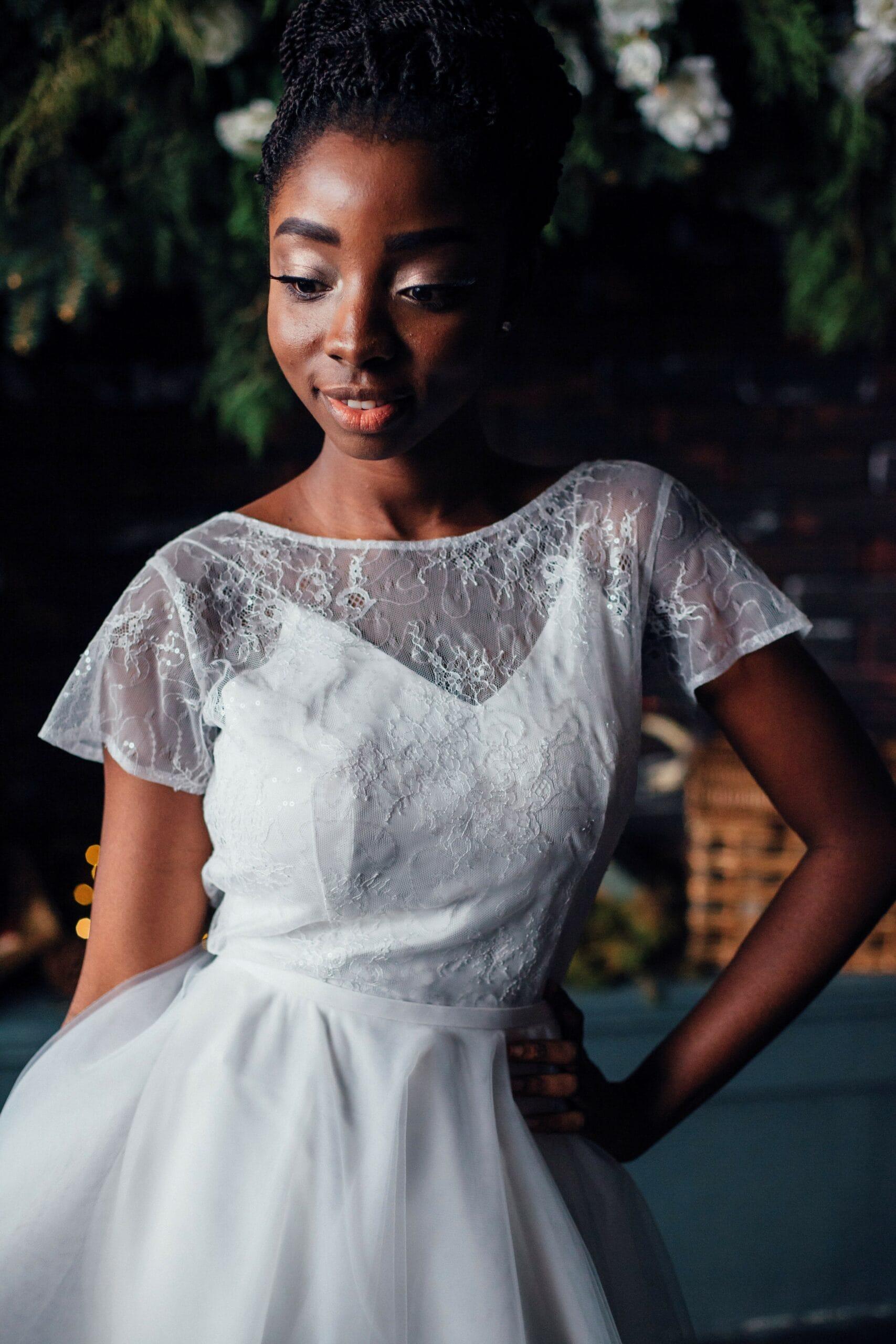 Свадебное платье MELANIE, коллекция THE ABSOLUTE LOVE, бренд RARE BRIDAL, фото 1