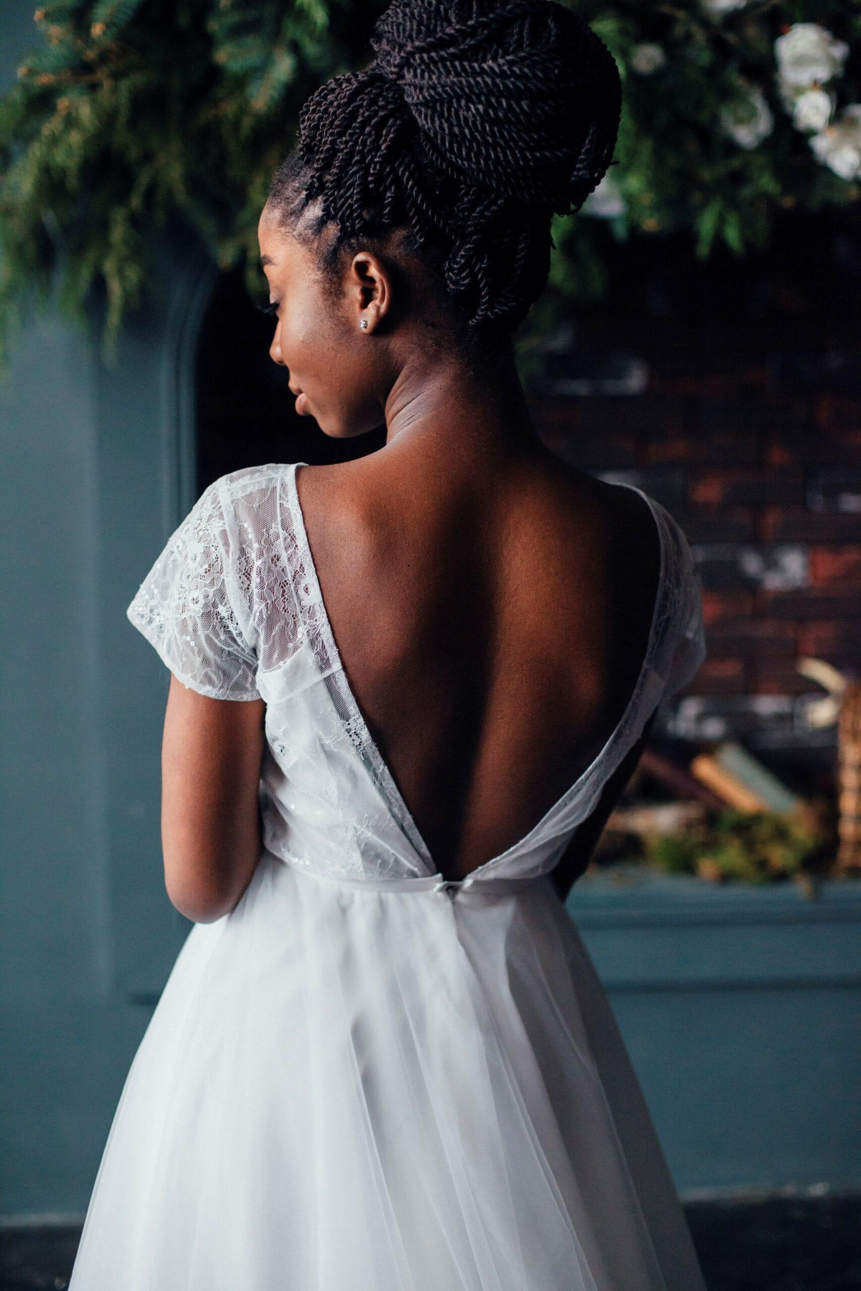 Свадебное платье MELANIE, коллекция THE ABSOLUTE LOVE, бренд RARE BRIDAL, фото 3
