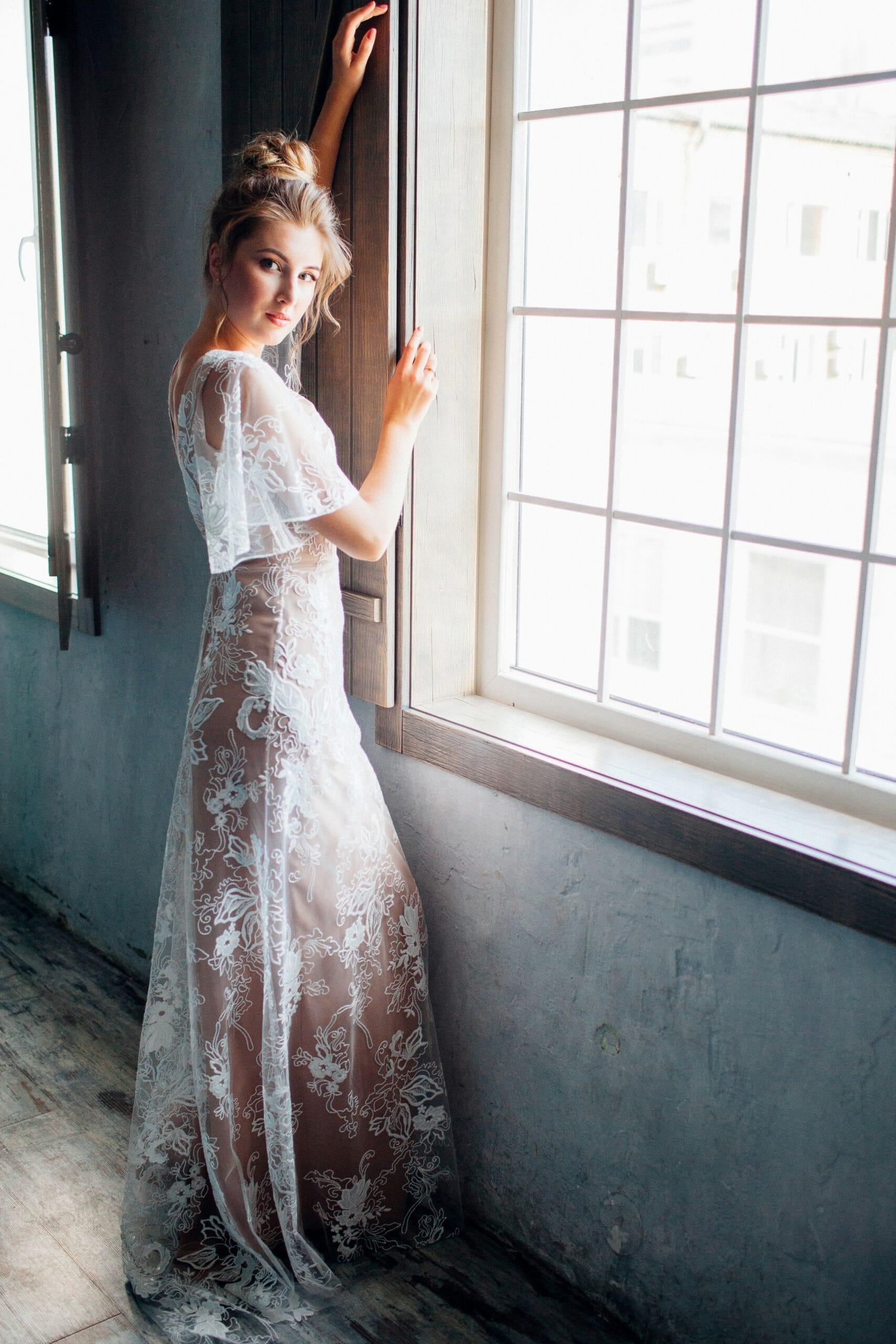 Свадебное платье TABRISA, коллекция THE ANGELS, бренд RARE BRIDAL, фото 1