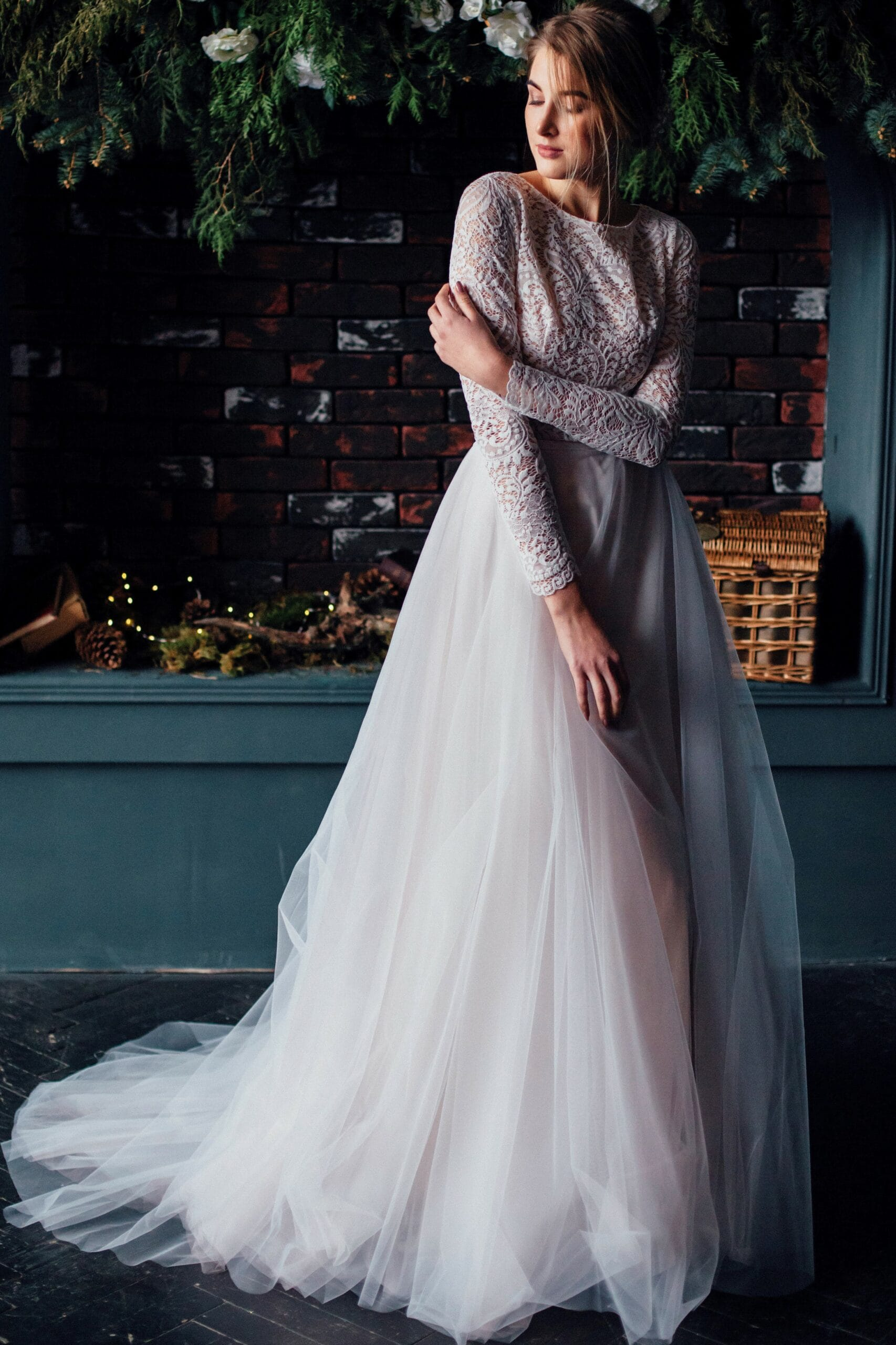 Свадебное платье CAROLINE, коллекция THE ABSOLUTE LOVE, бренд RARE BRIDAL, фото 3