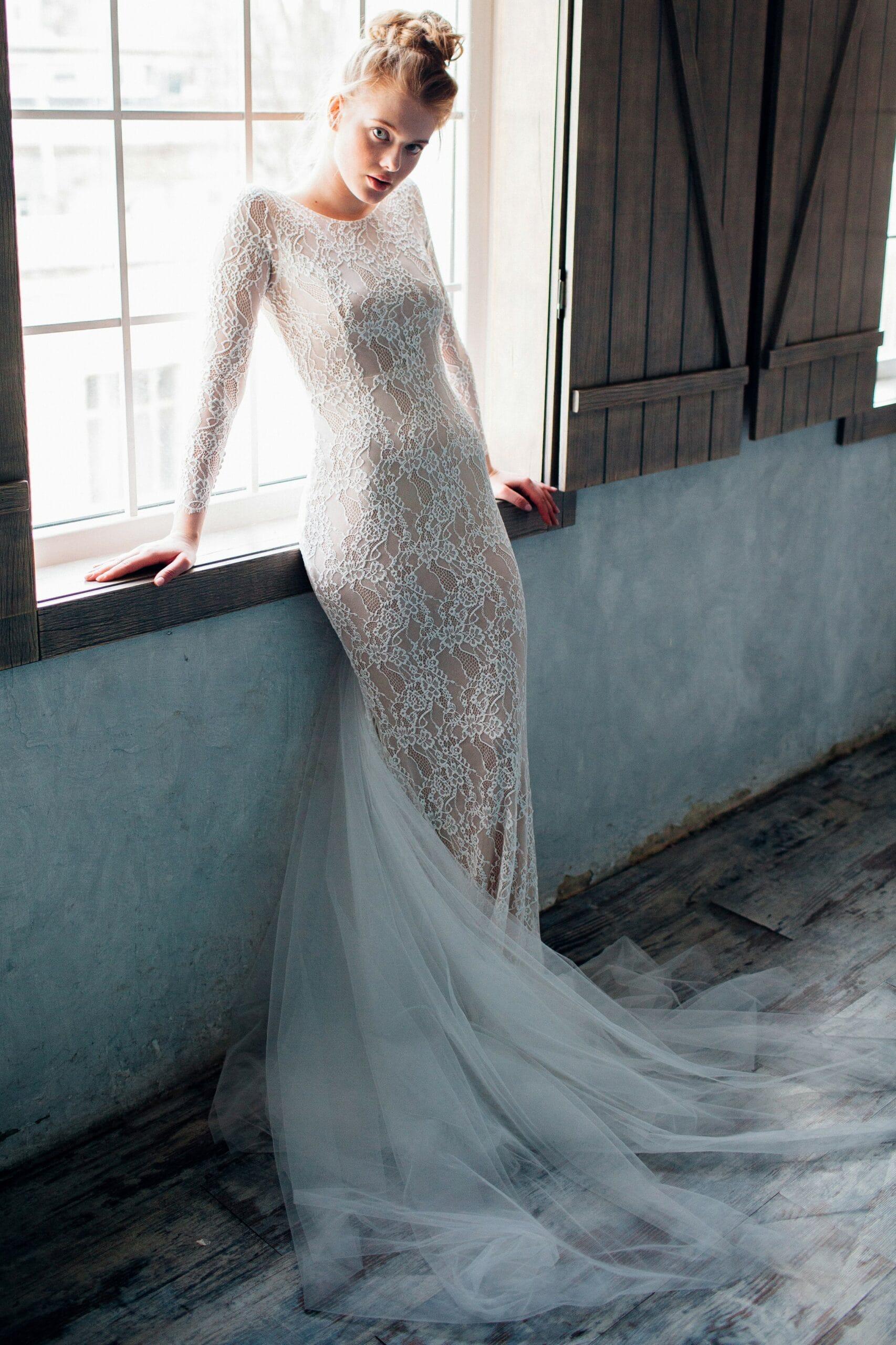 Свадебное платье GERMAELA, коллекция THE ANGELS, бренд RARE BRIDAL, фото 1