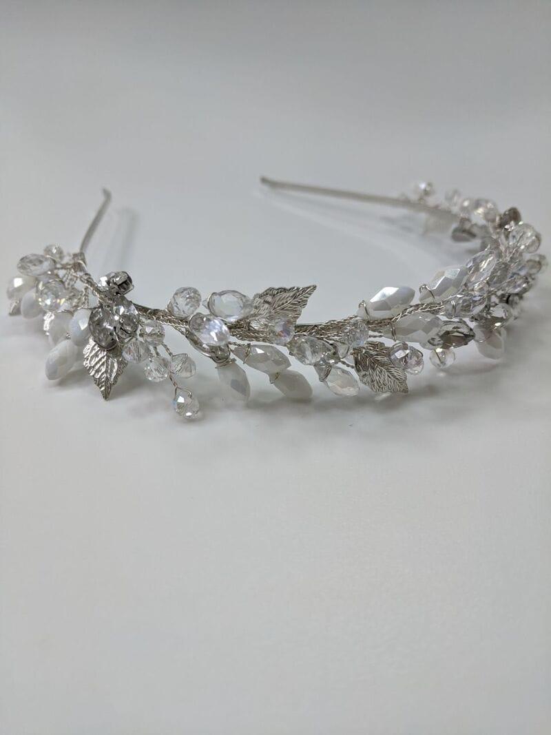 Свадебный обруч на голову, артикул 5664056, фото №1