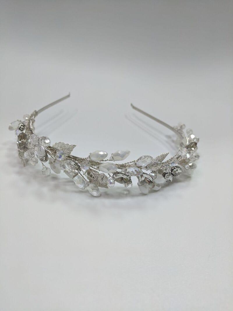 Свадебный обруч на голову, артикул 5664056, фото №2
