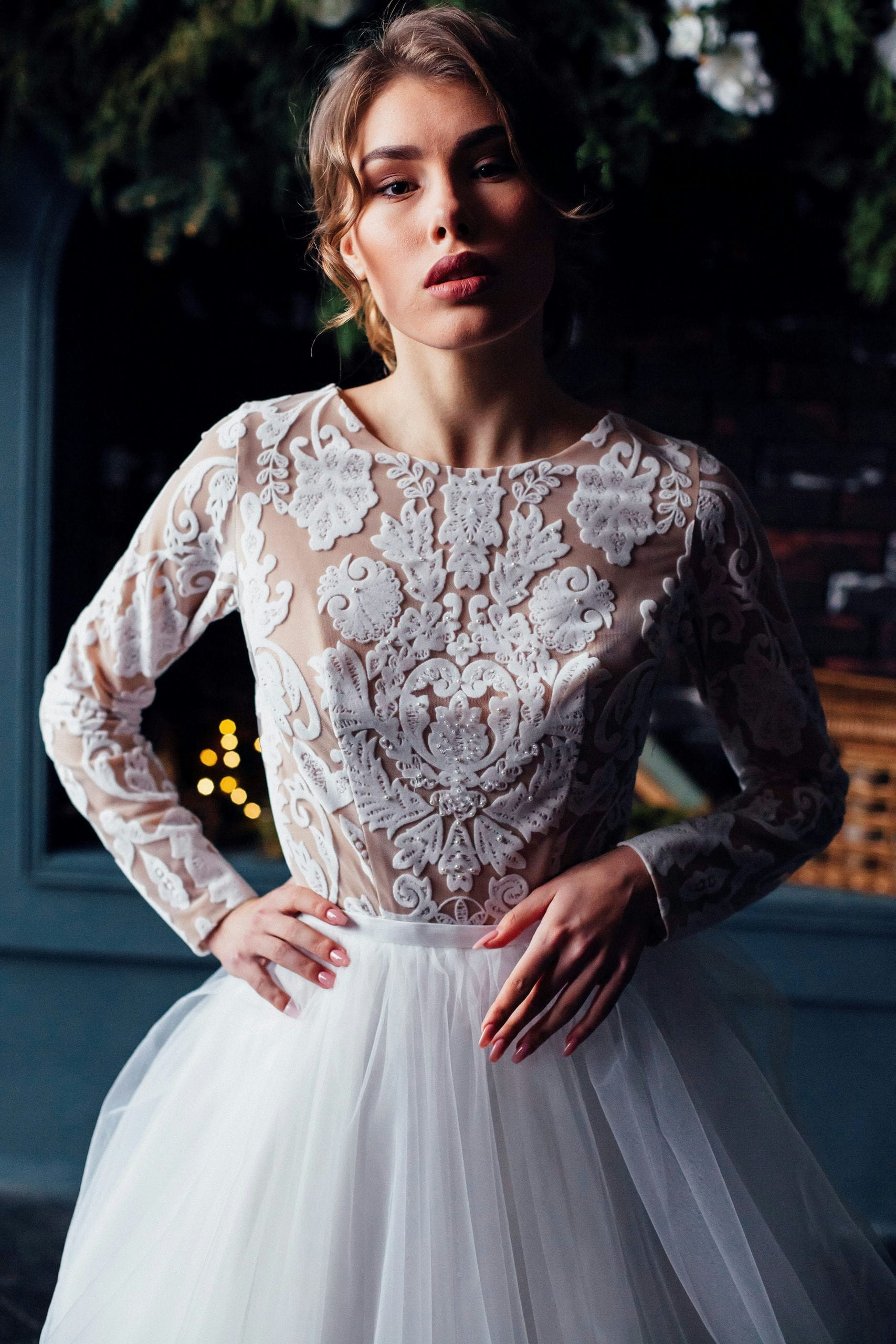 Свадебное платье MARGARET, коллекция THE ABSOLUTE LOVE, бренд RARE BRIDAL, фото 1