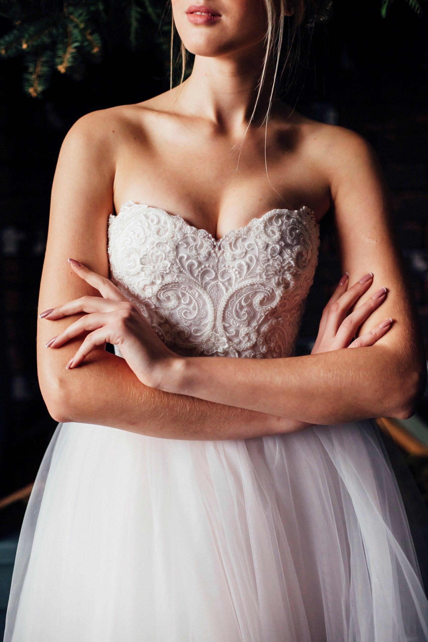 Свадебное платье VANESSA, коллекция THE ABSOLUTE LOVE, бренд RARE BRIDAL, фото 4