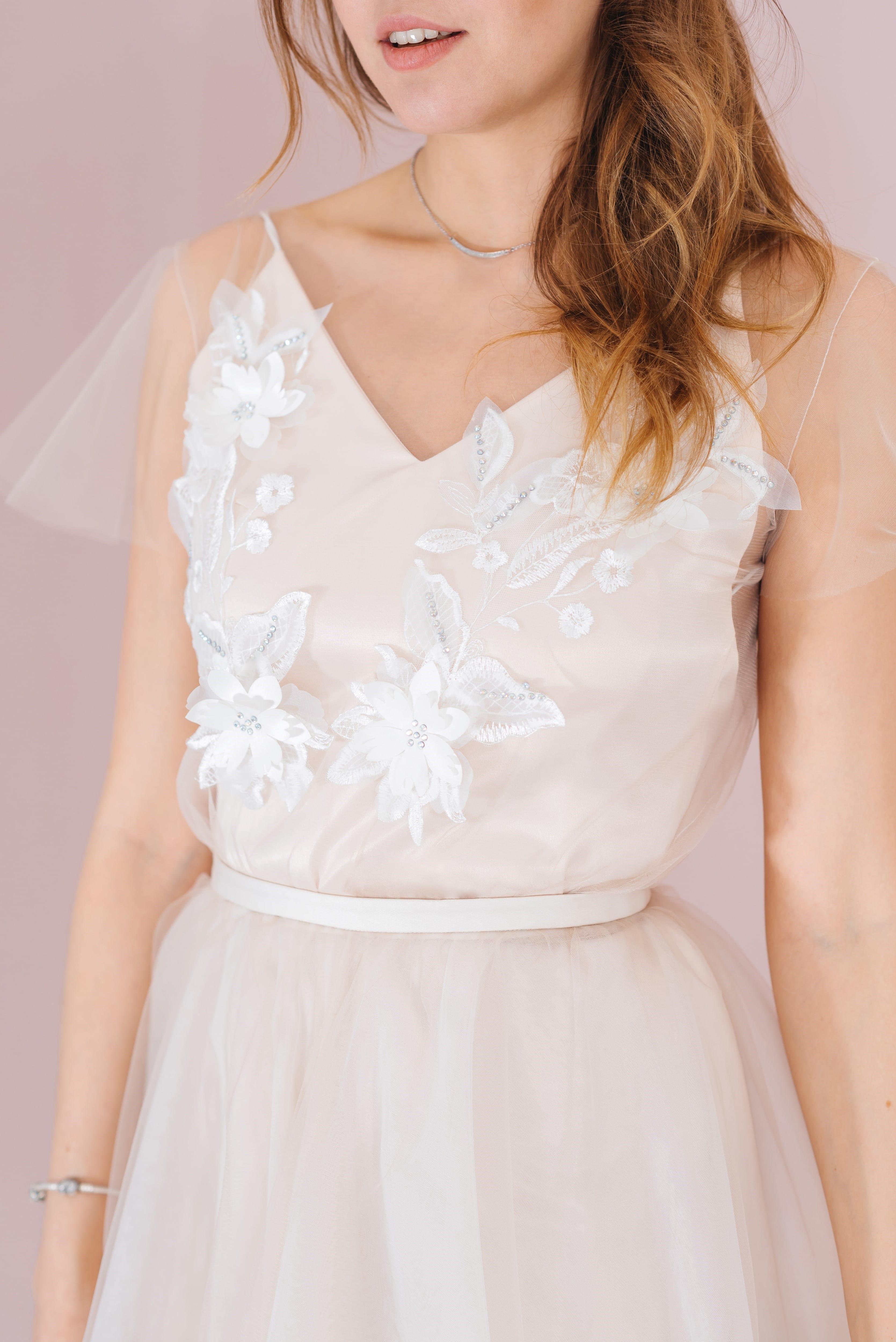 Свадебное платье ALISA, коллекция LOFT, бренд RARE BRIDAL, фото 5