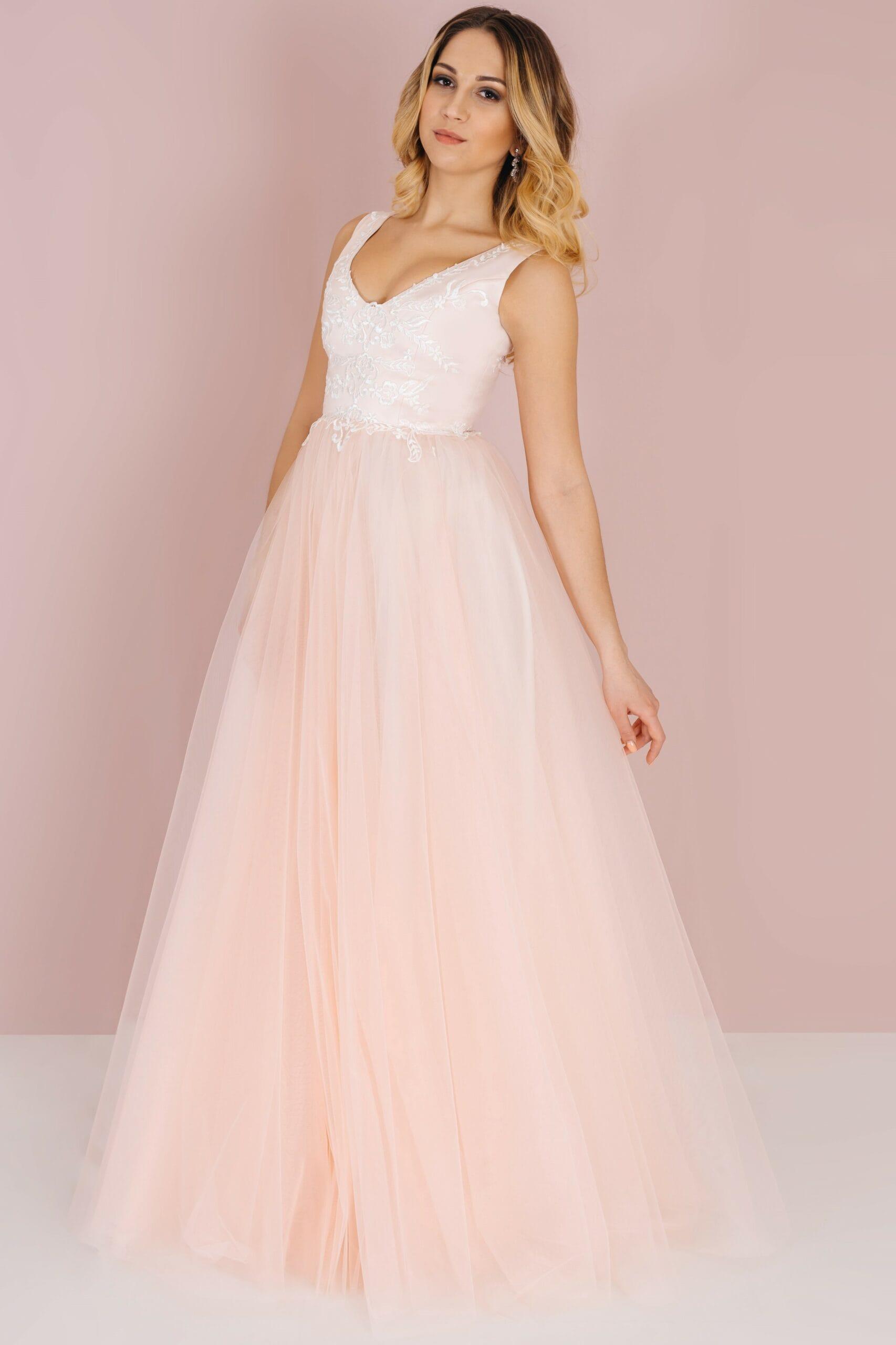 Свадебное платье AMELI, коллекция LOFT, бренд RARE BRIDAL, фото 1