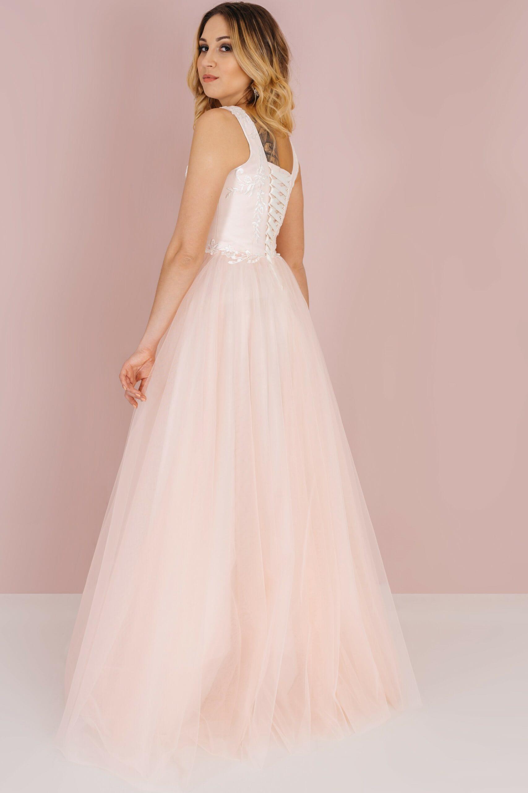 Свадебное платье AMELI, коллекция LOFT, бренд RARE BRIDAL, фото 2