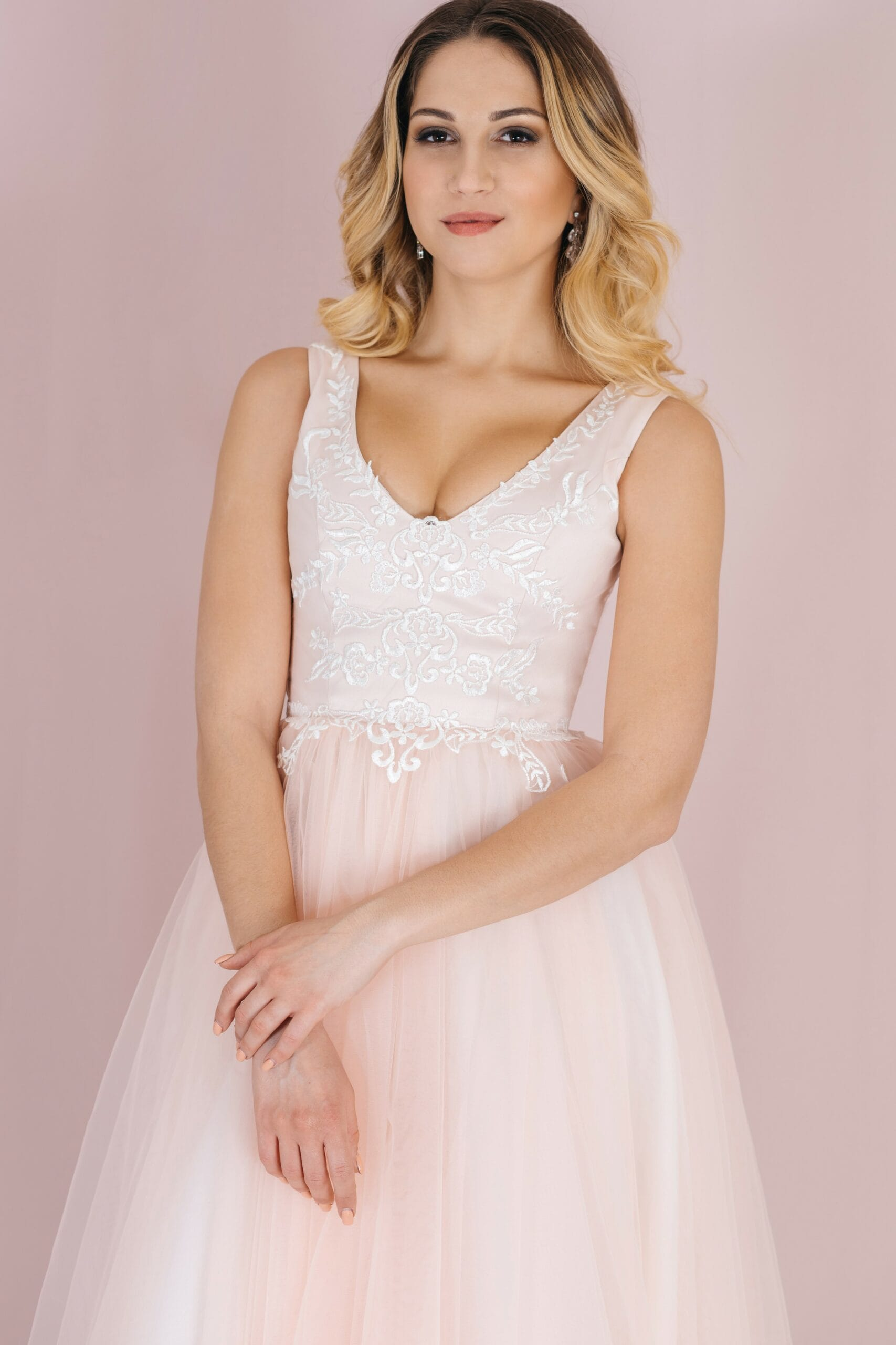 Свадебное платье AMELI, коллекция LOFT, бренд RARE BRIDAL, фото 5