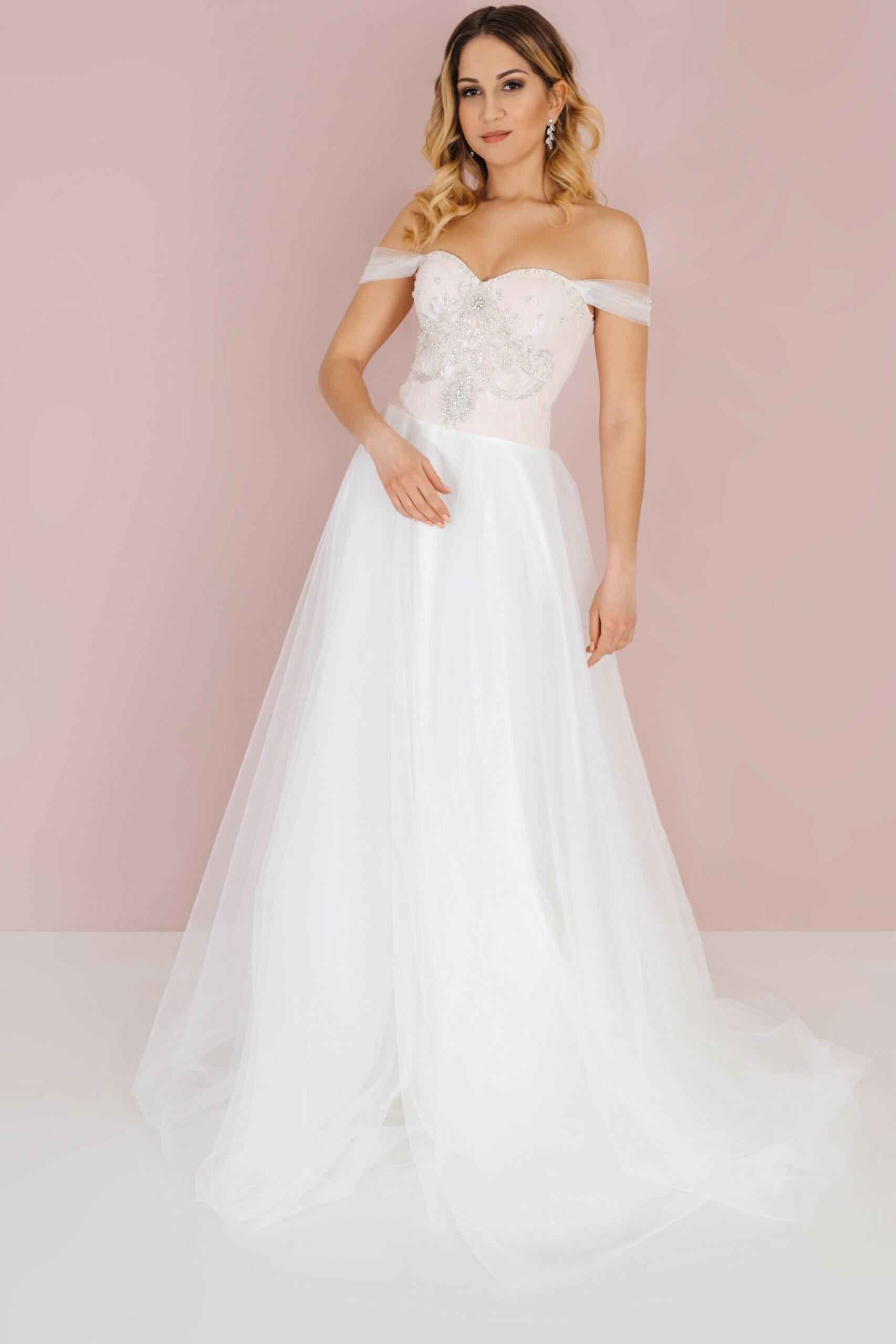 Свадебное платье BELISSA, коллекция LOFT, бренд RARE BRIDAL, фото 1