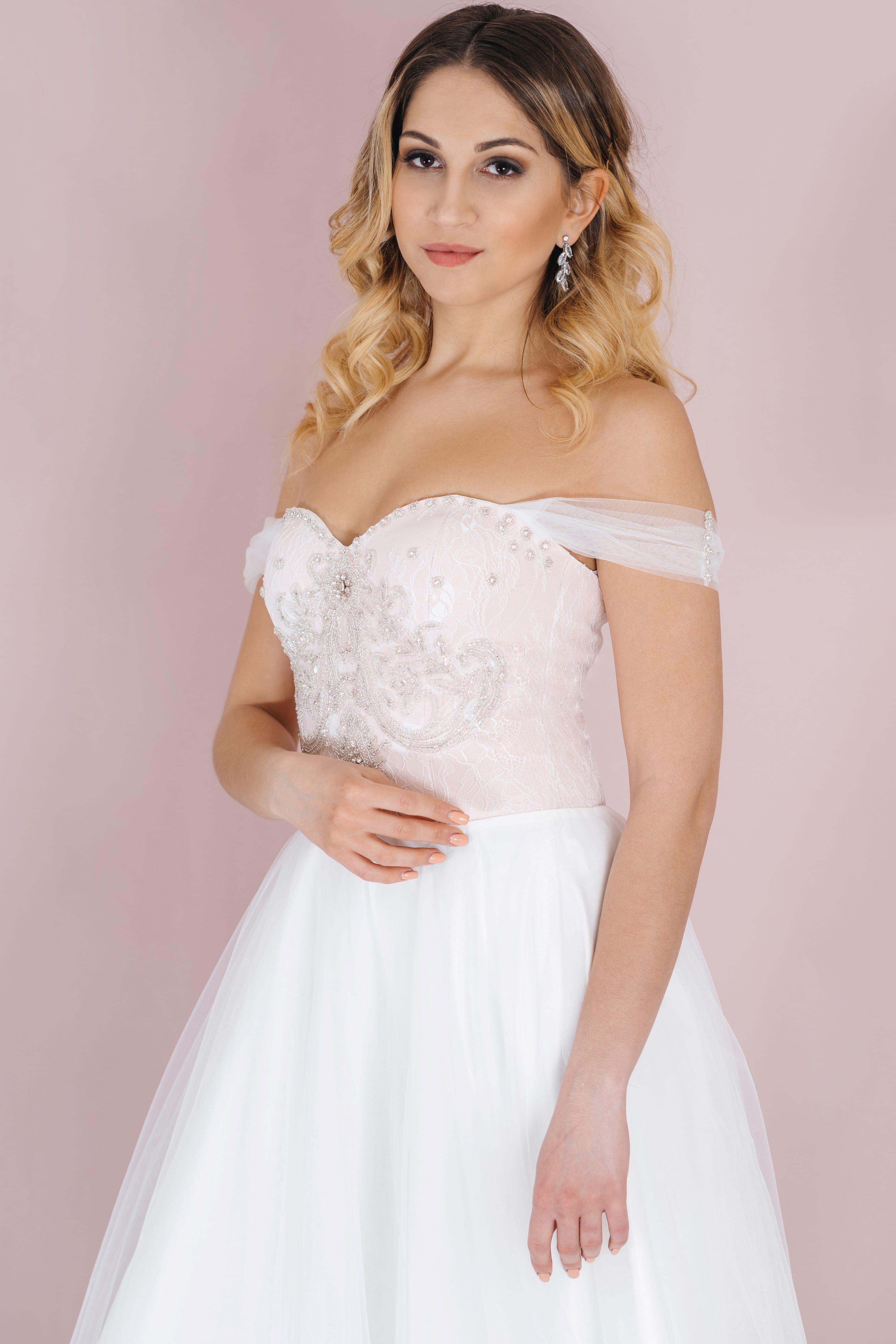 Свадебное платье BELISSA, коллекция LOFT, бренд RARE BRIDAL, фото 5