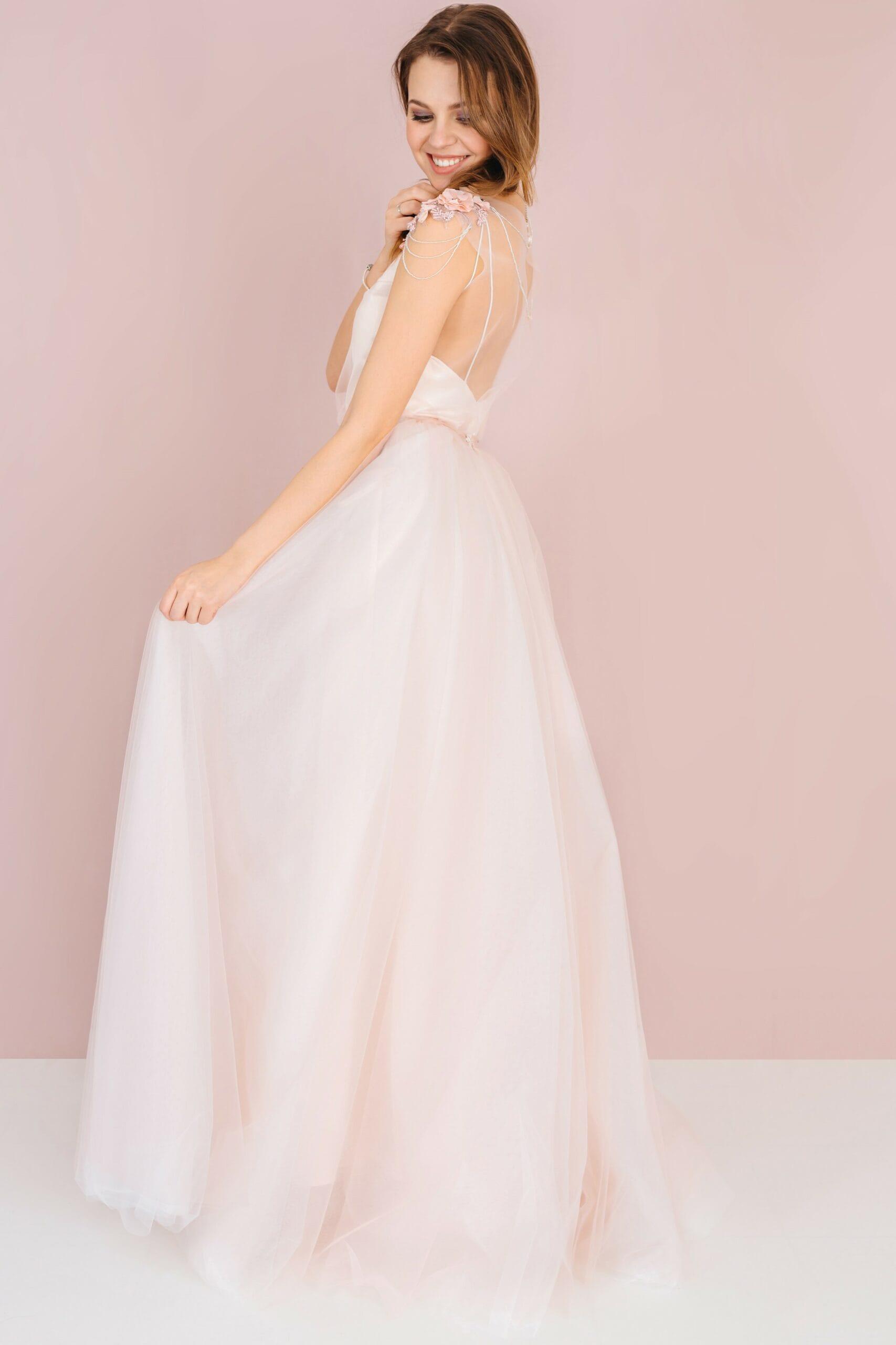 Свадебное платье BRITANY, коллекция LOFT, бренд RARE BRIDAL, фото 1