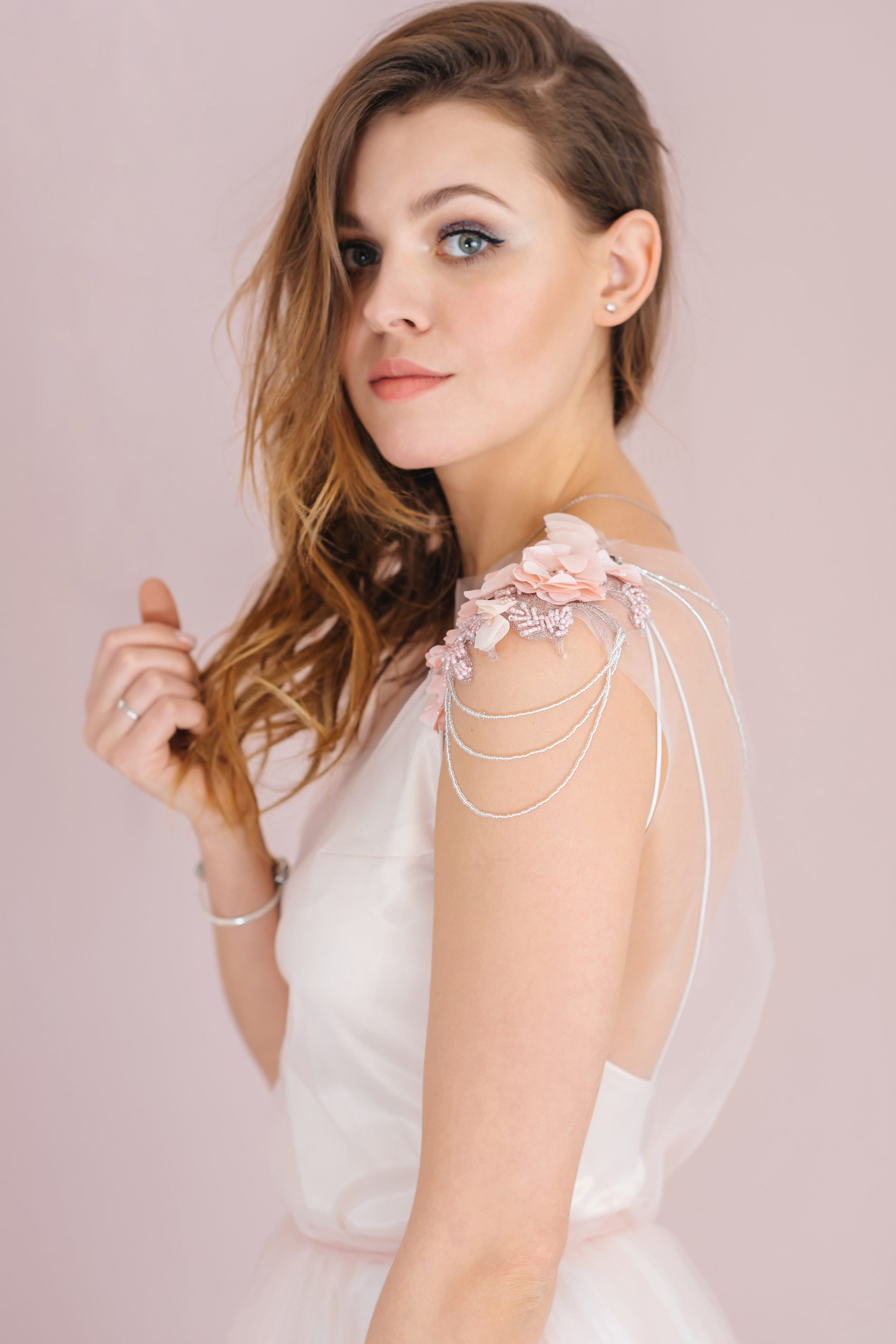 Свадебное платье BRITANY, коллекция LOFT, бренд RARE BRIDAL, фото 4