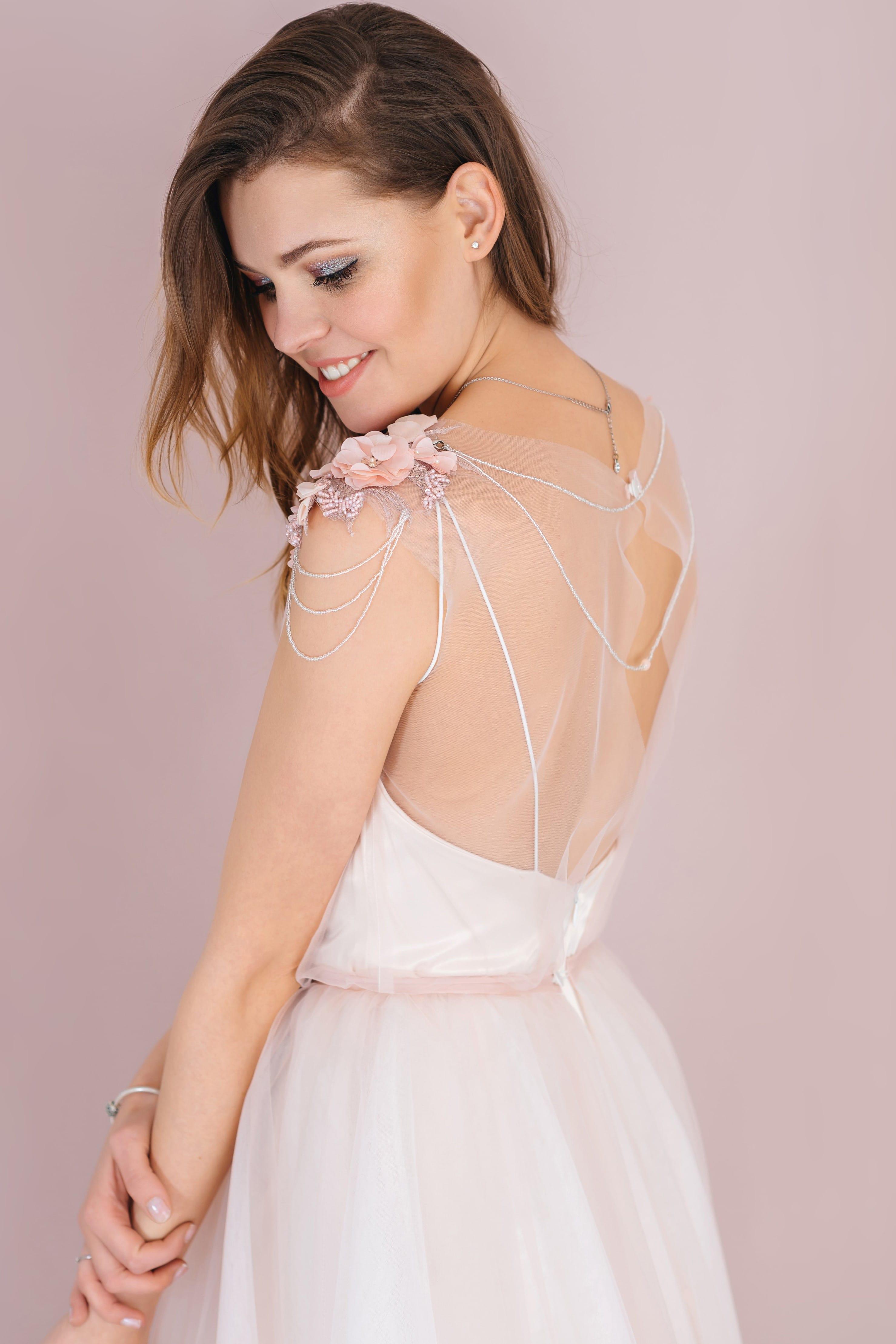 Свадебное платье BRITANY, коллекция LOFT, бренд RARE BRIDAL, фото 5