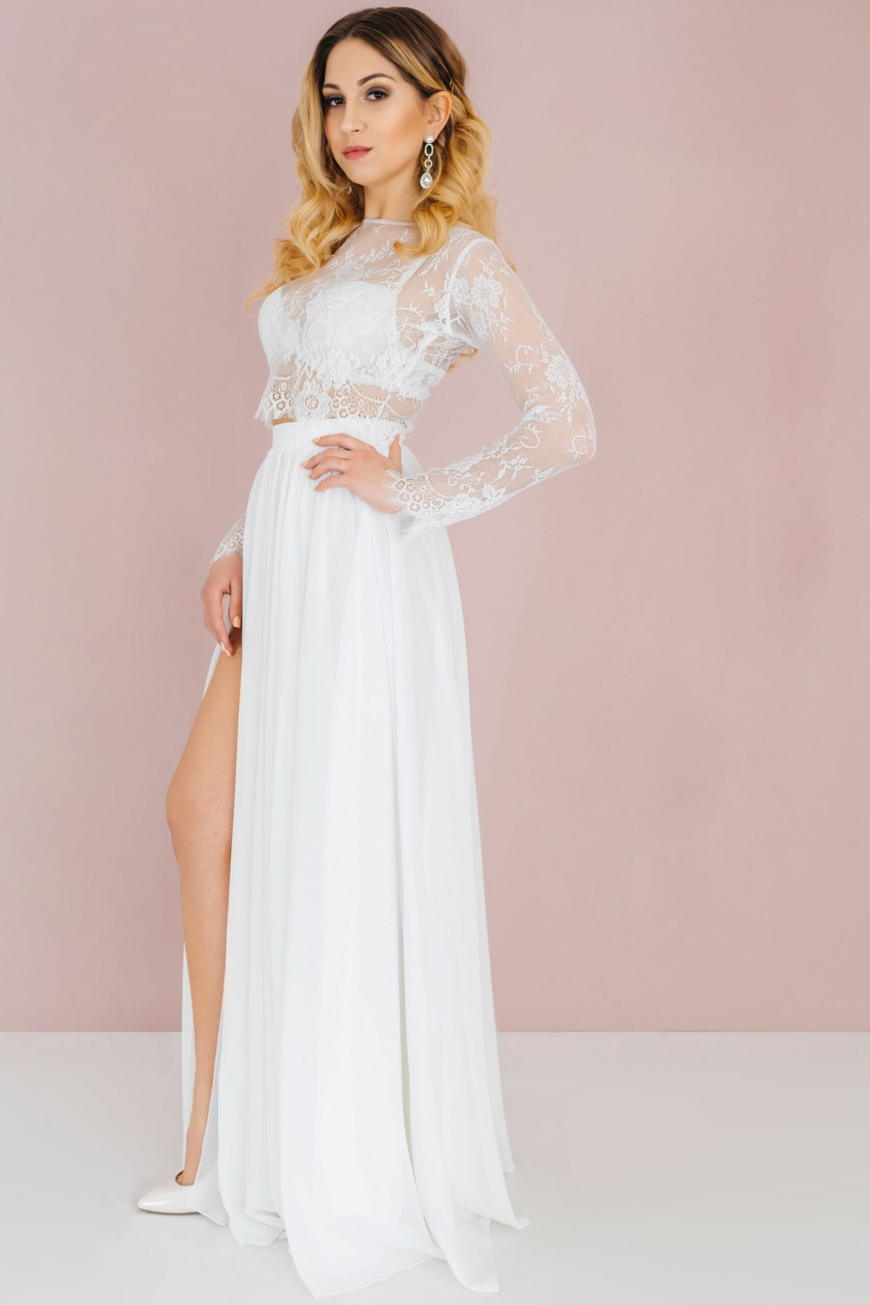 Свадебное платье CHALSIE, коллекция LOFT, бренд RARE BRIDAL, фото 1