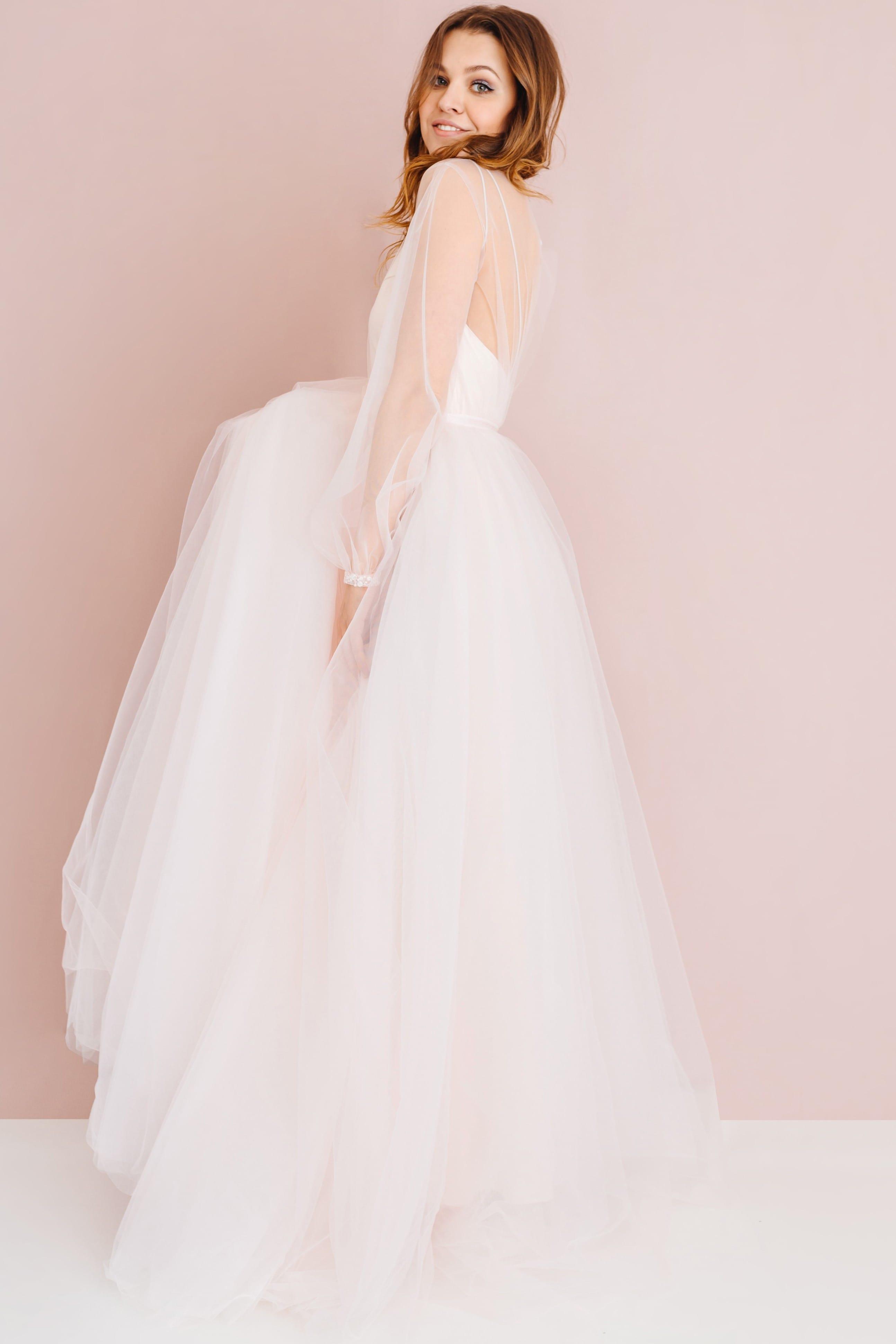 Свадебное платье FERGY, коллекция LOFT, бренд RARE BRIDAL, фото 1