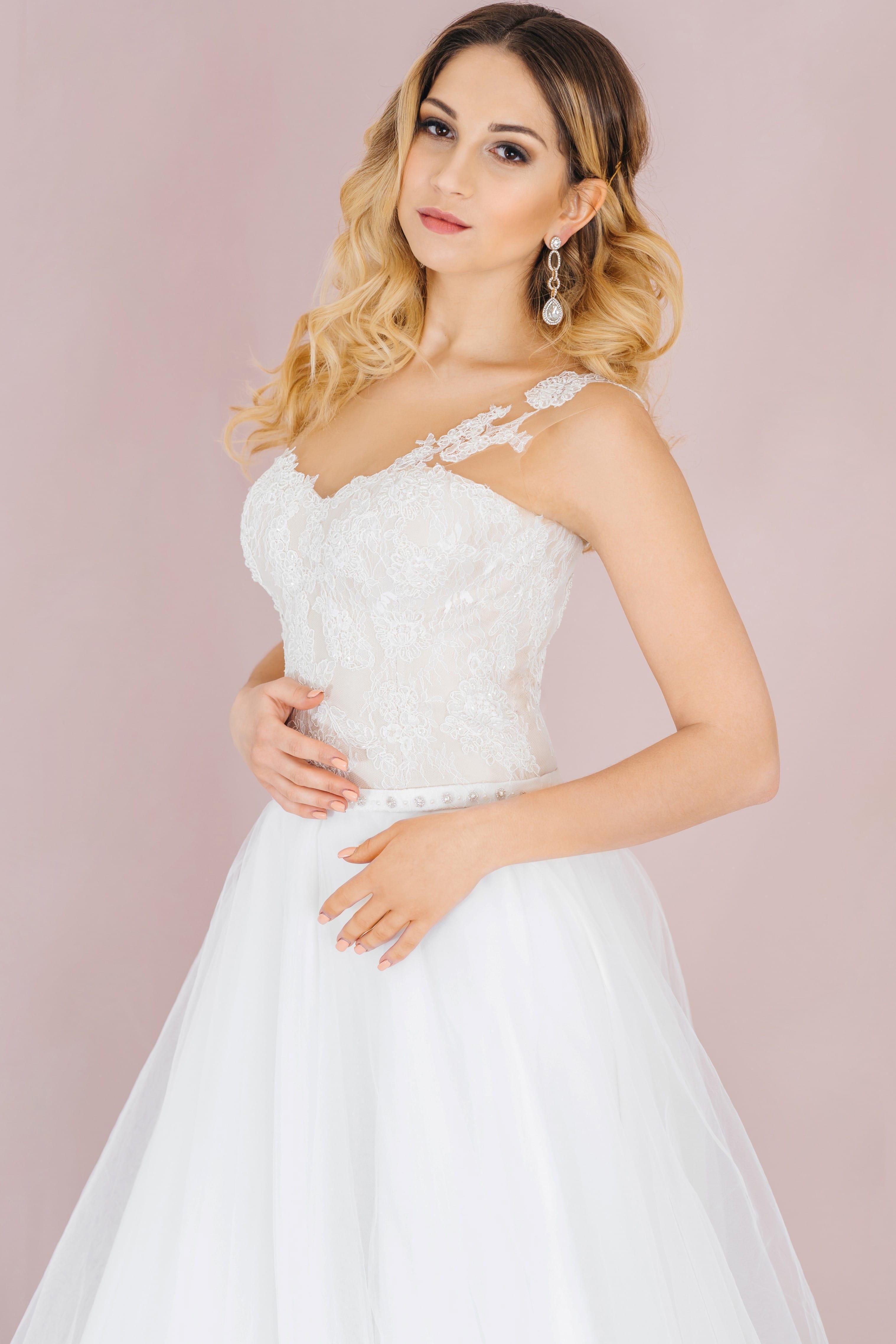 Свадебное платье FLORA, коллекция LOFT, бренд RARE BRIDAL, фото 5