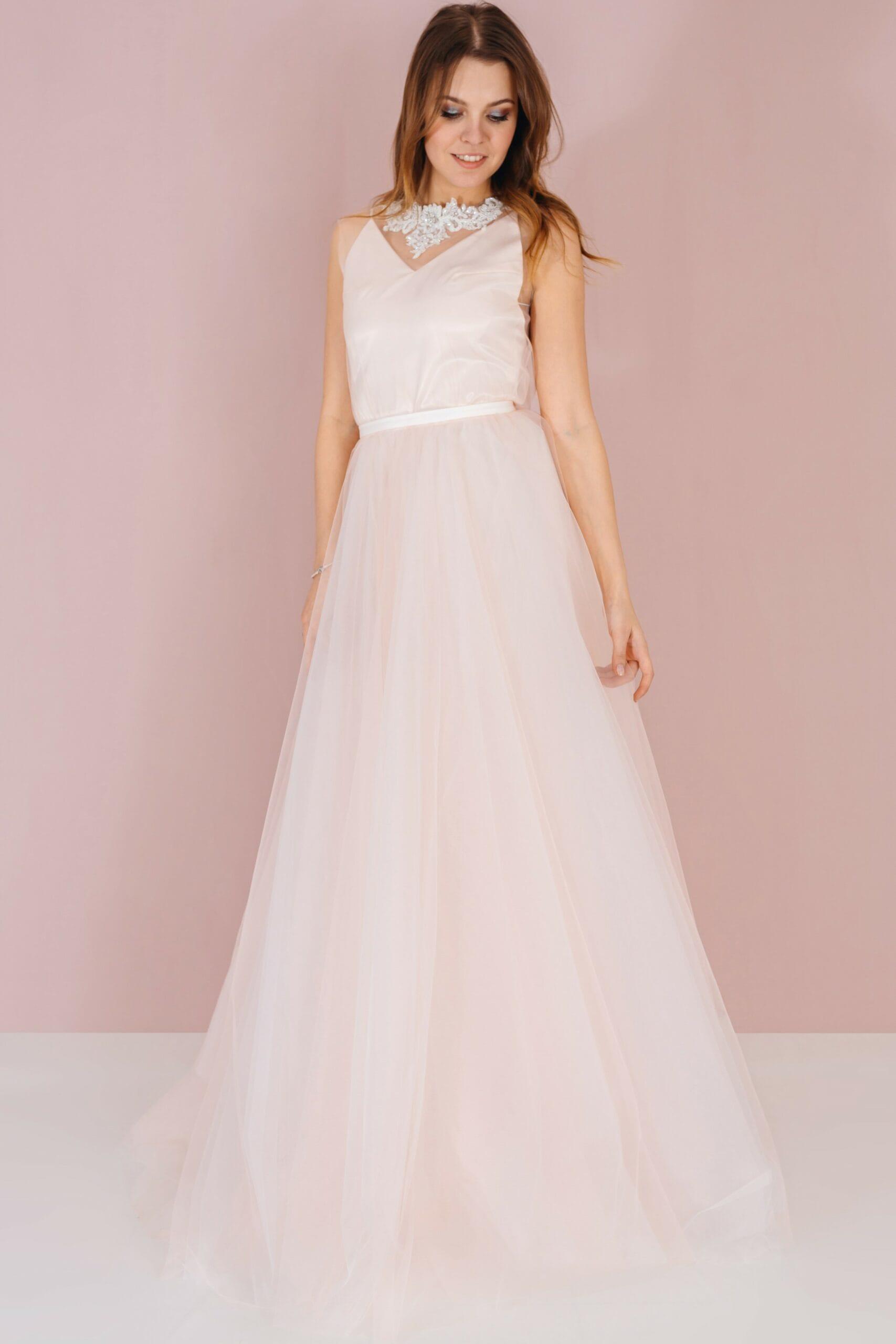 Свадебное платье HARMONY, коллекция LOFT, бренд RARE BRIDAL, фото 1
