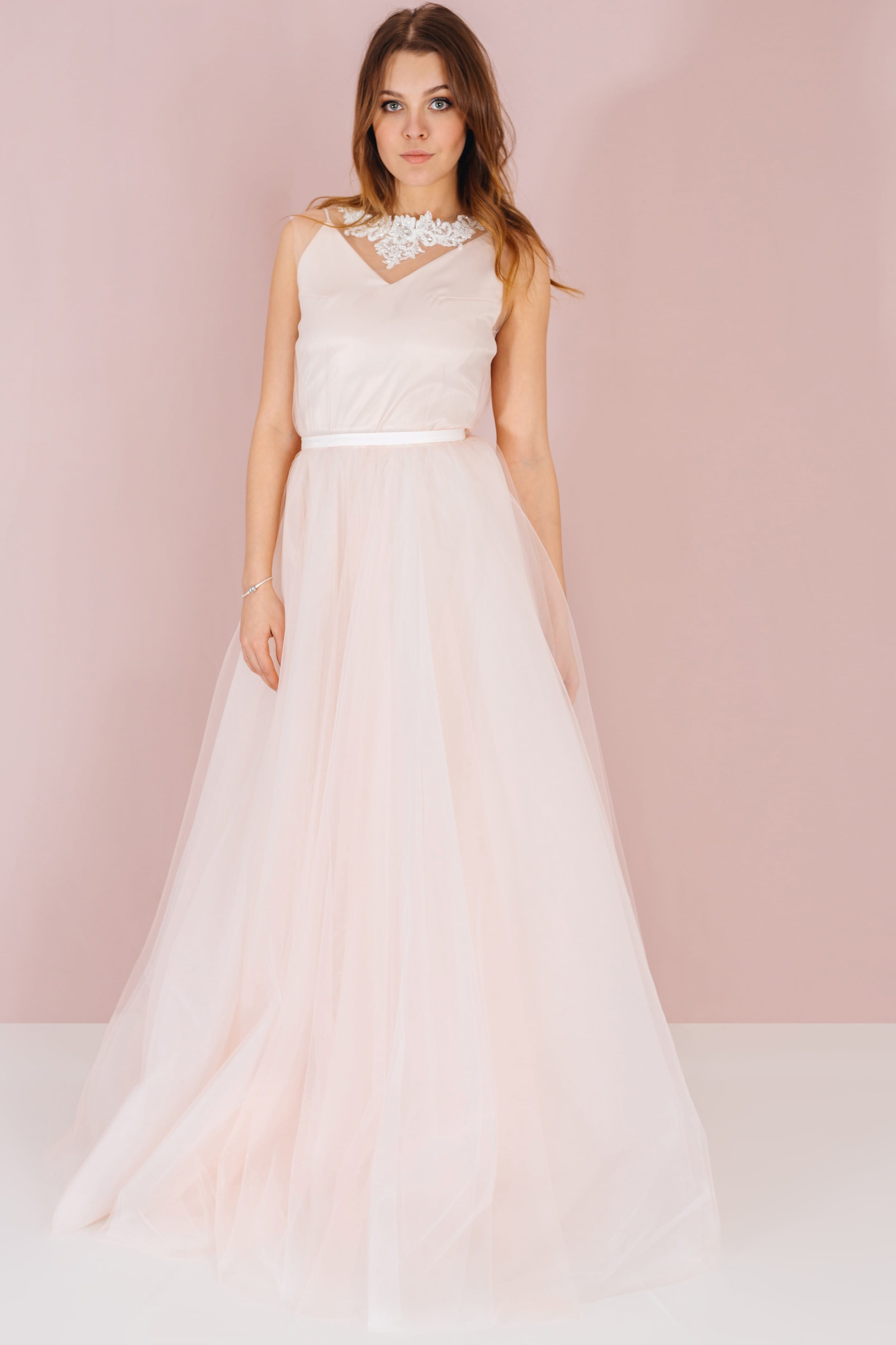Свадебное платье HARMONY, коллекция LOFT, бренд RARE BRIDAL, фото 2
