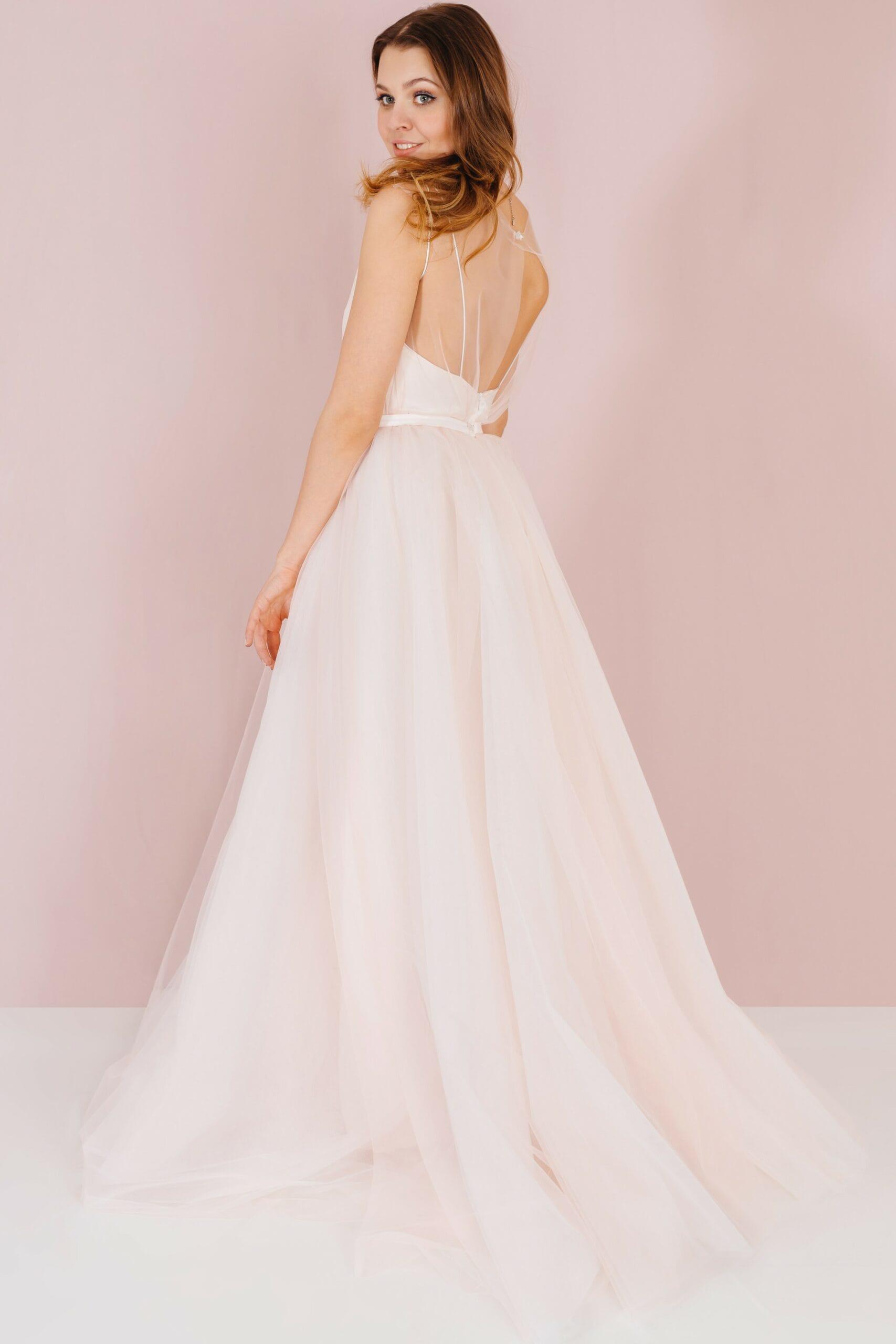 Свадебное платье HARMONY, коллекция LOFT, бренд RARE BRIDAL, фото 3