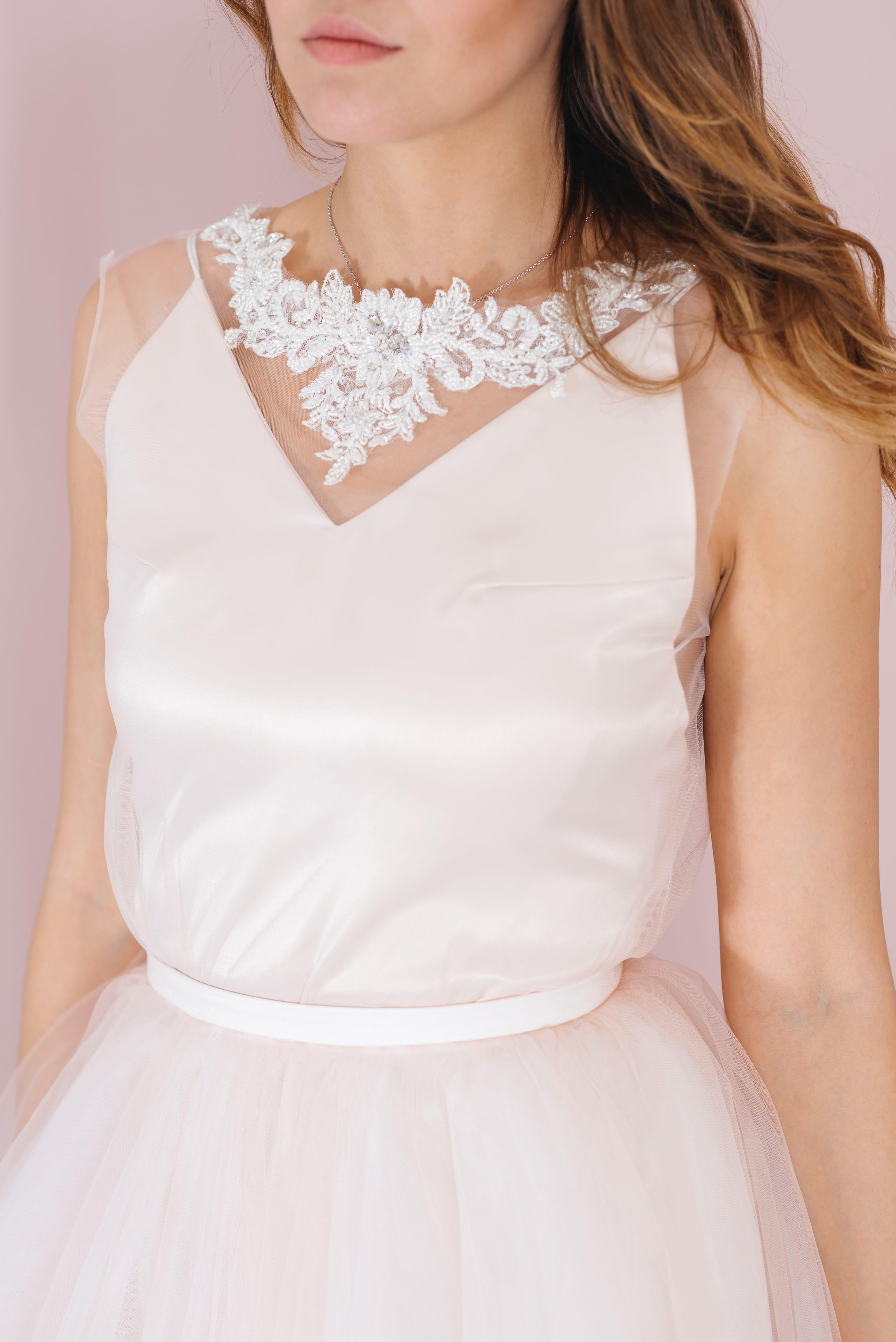 Свадебное платье HARMONY, коллекция LOFT, бренд RARE BRIDAL, фото 4