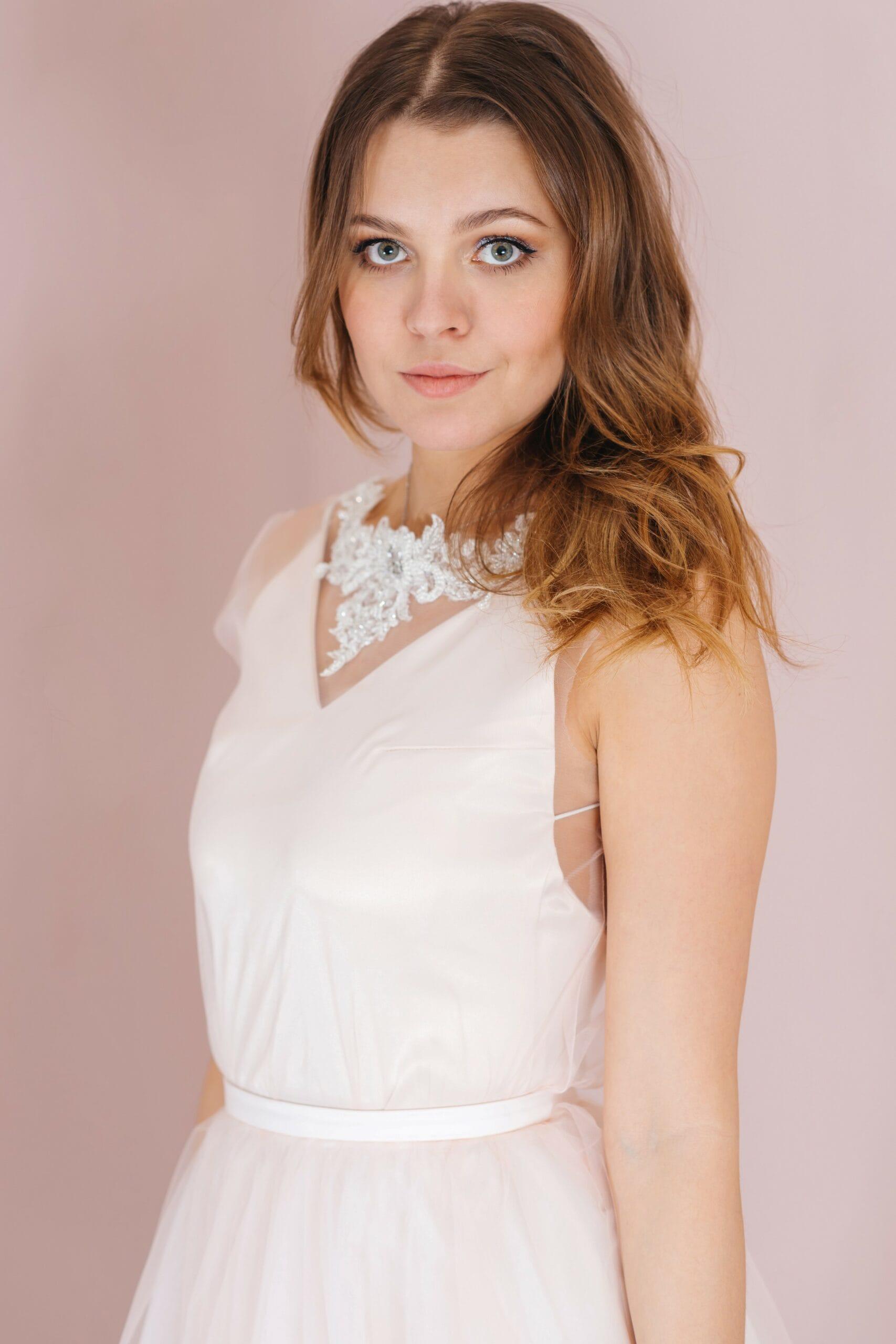 Свадебное платье HARMONY, коллекция LOFT, бренд RARE BRIDAL, фото 5