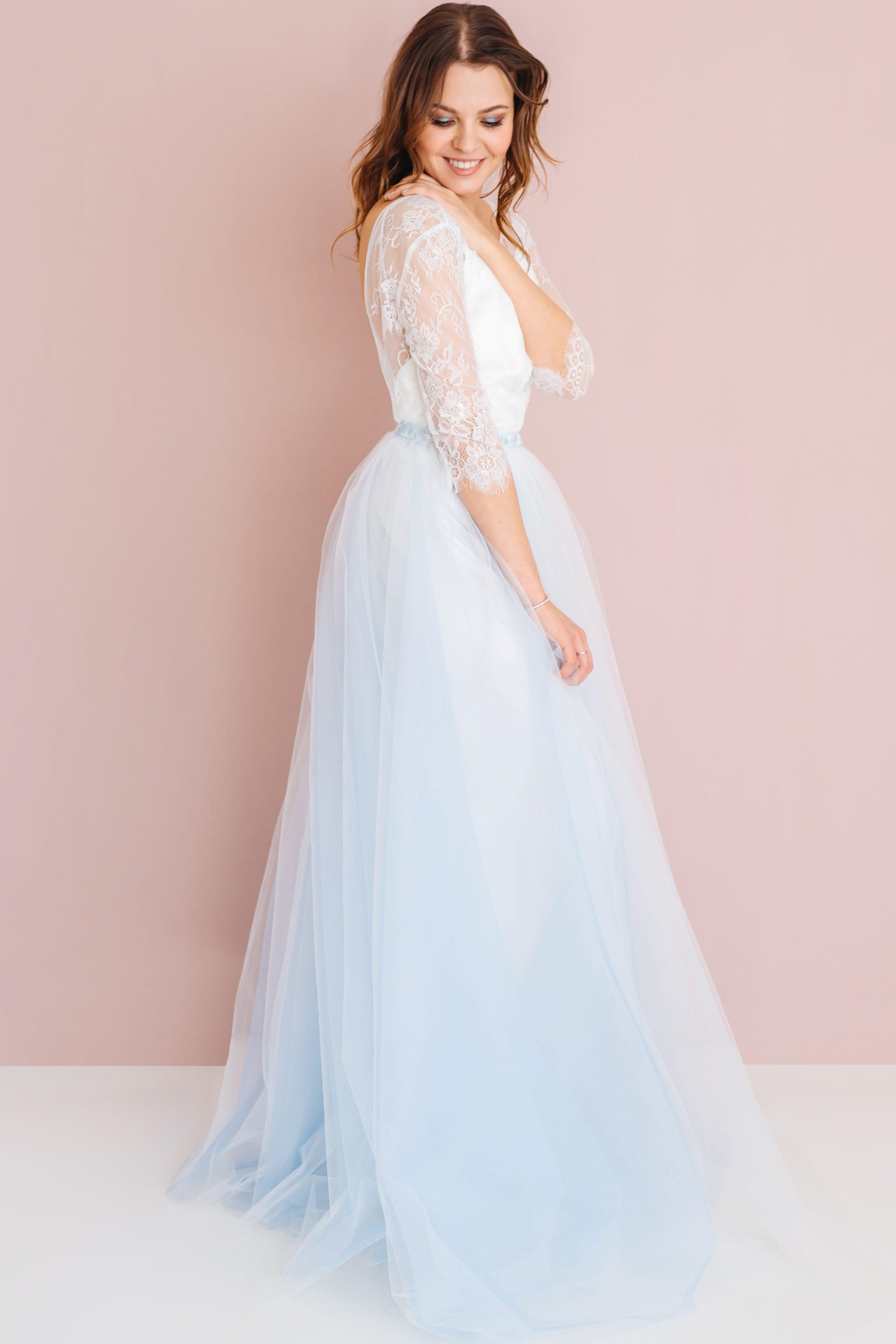 Свадебное платье LANA, коллекция LOFT, бренд RARE BRIDAL, фото 2
