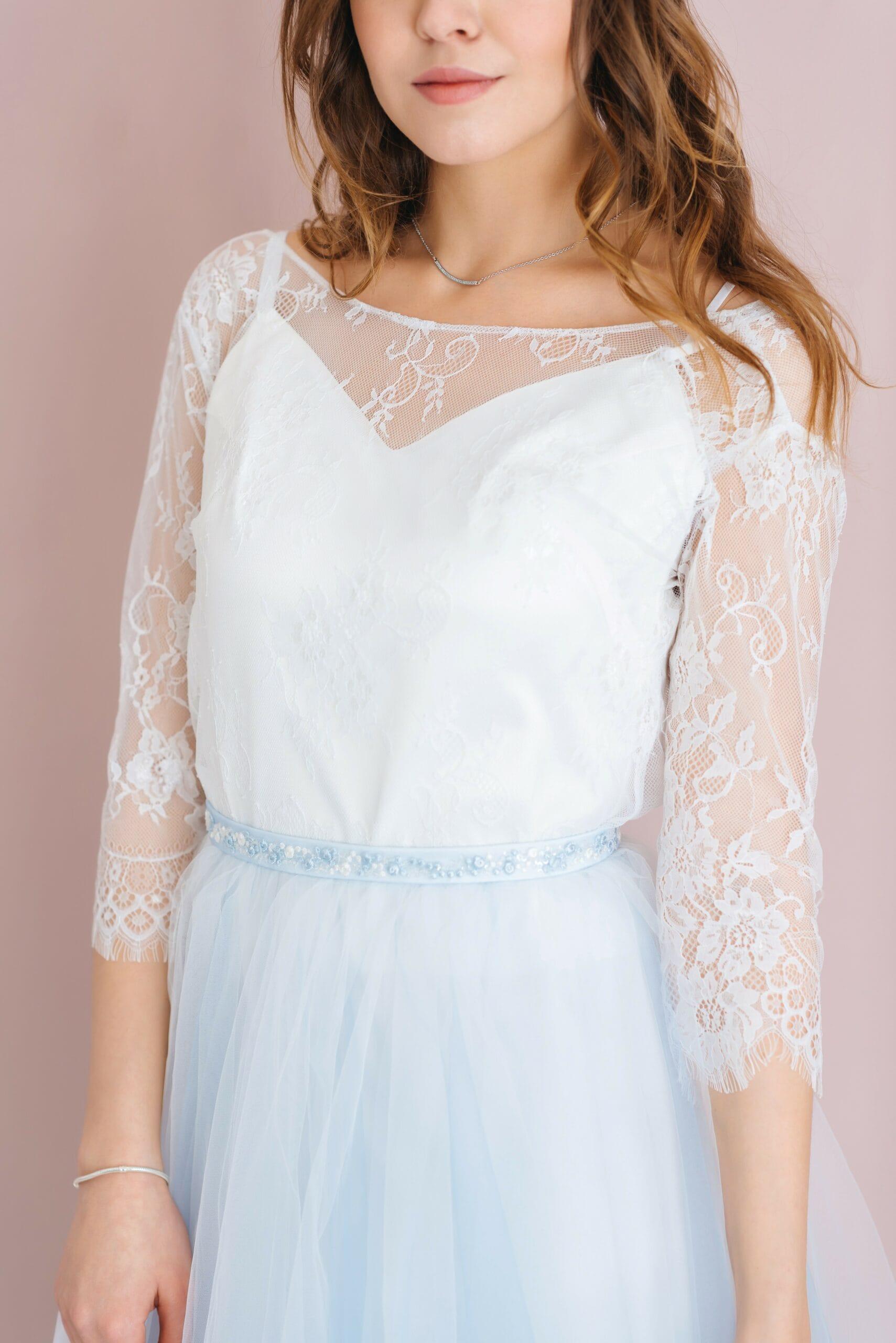 Свадебное платье LANA, коллекция LOFT, бренд RARE BRIDAL, фото 3