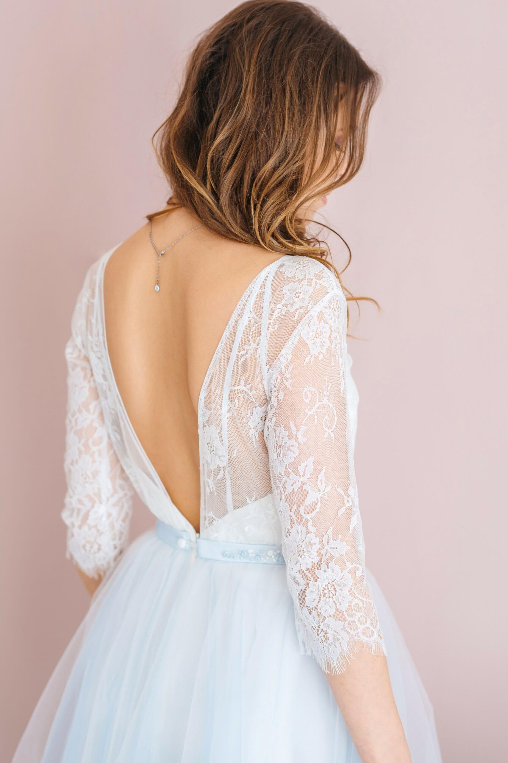 Свадебное платье LANA, коллекция LOFT, бренд RARE BRIDAL, фото 4