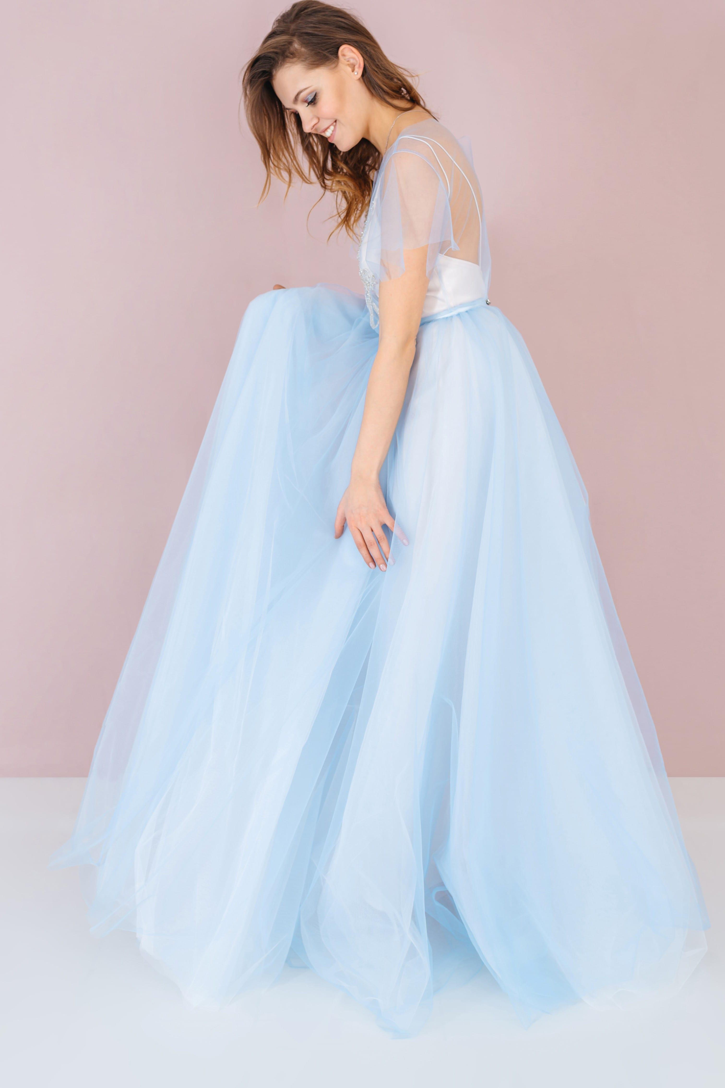 Свадебное платье LINDA, коллекция LOFT, бренд RARE BRIDAL, фото 1