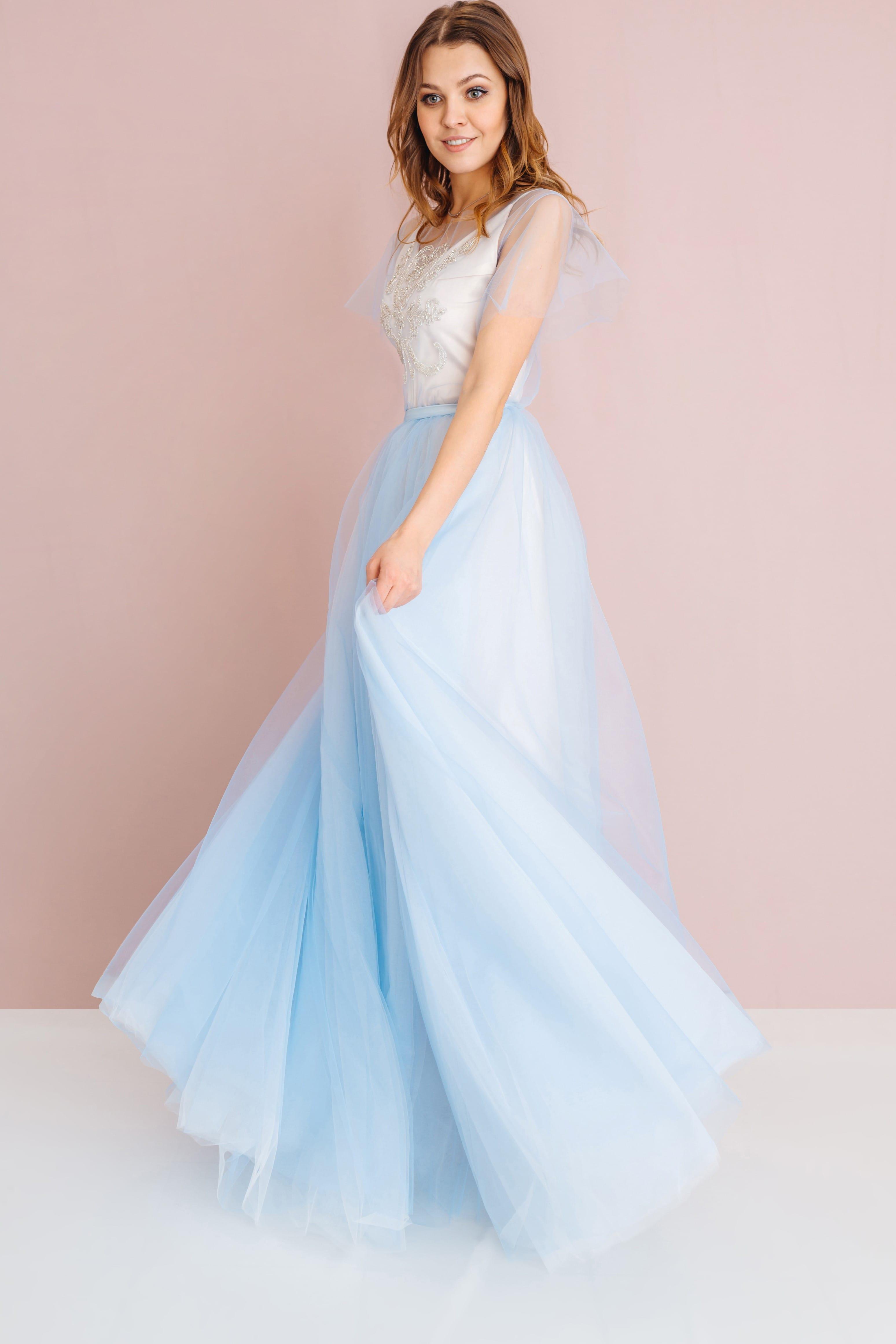 Свадебное платье LINDA, коллекция LOFT, бренд RARE BRIDAL, фото 2