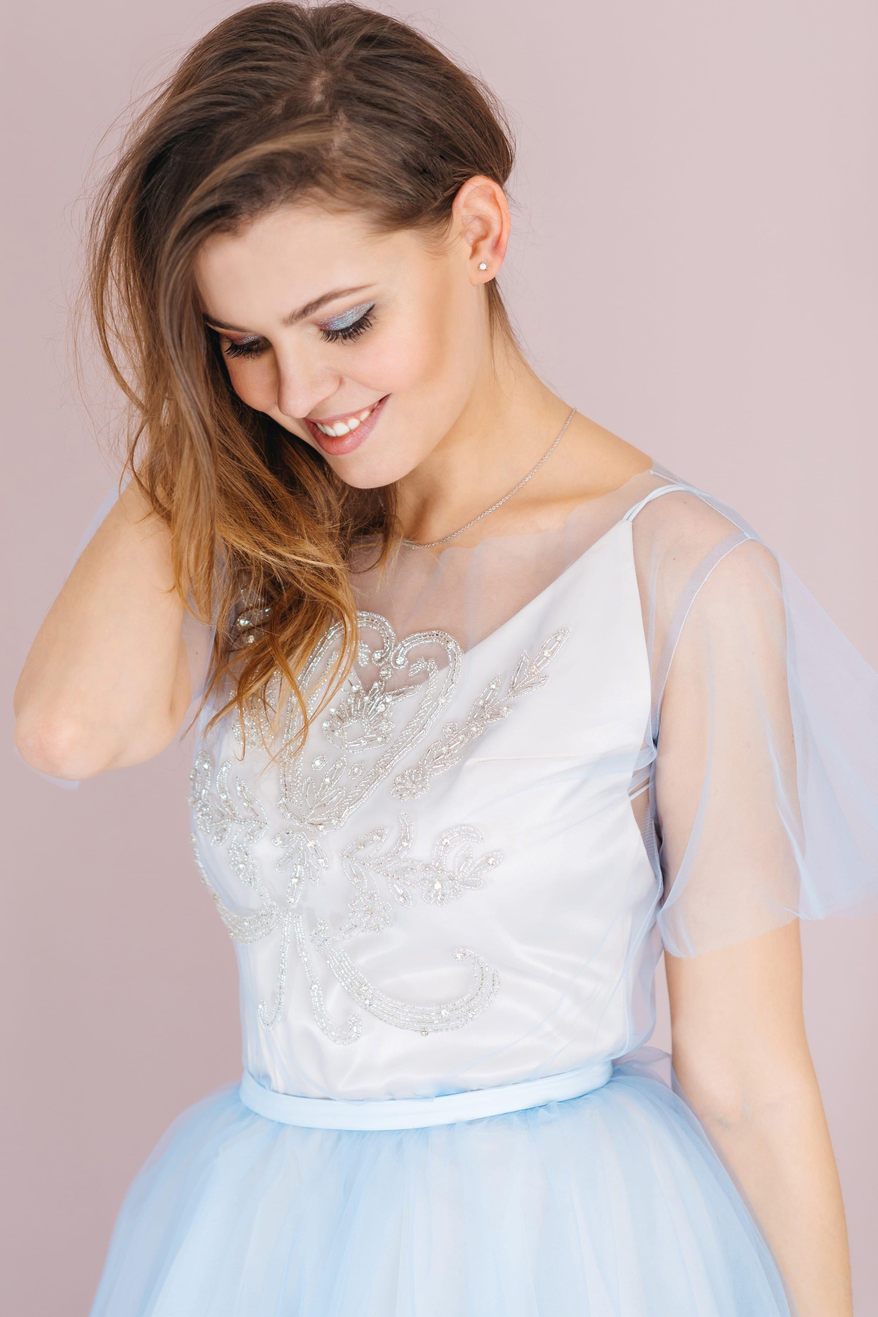 Свадебное платье LINDA, коллекция LOFT, бренд RARE BRIDAL, фото 4