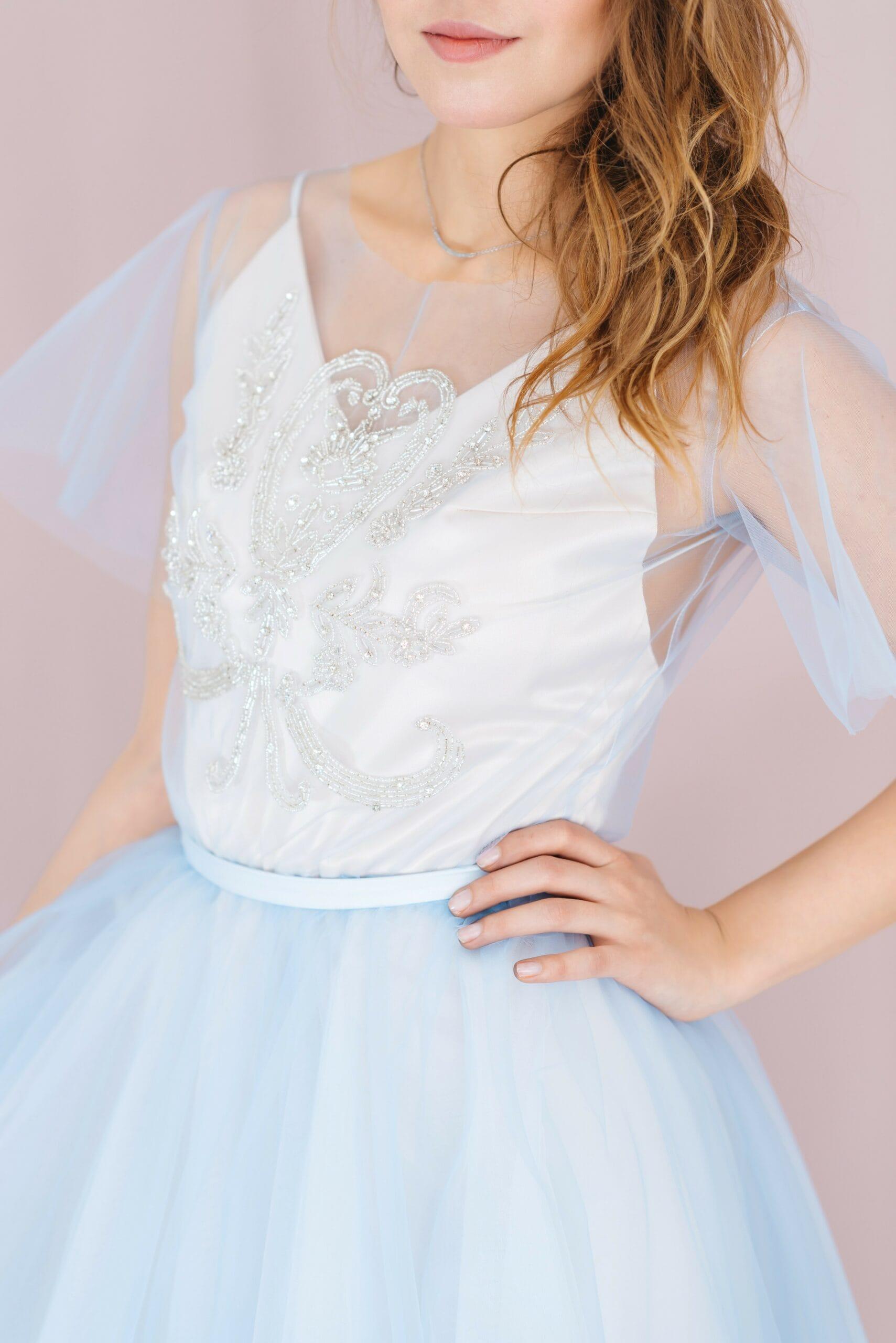Свадебное платье LINDA, коллекция LOFT, бренд RARE BRIDAL, фото 5