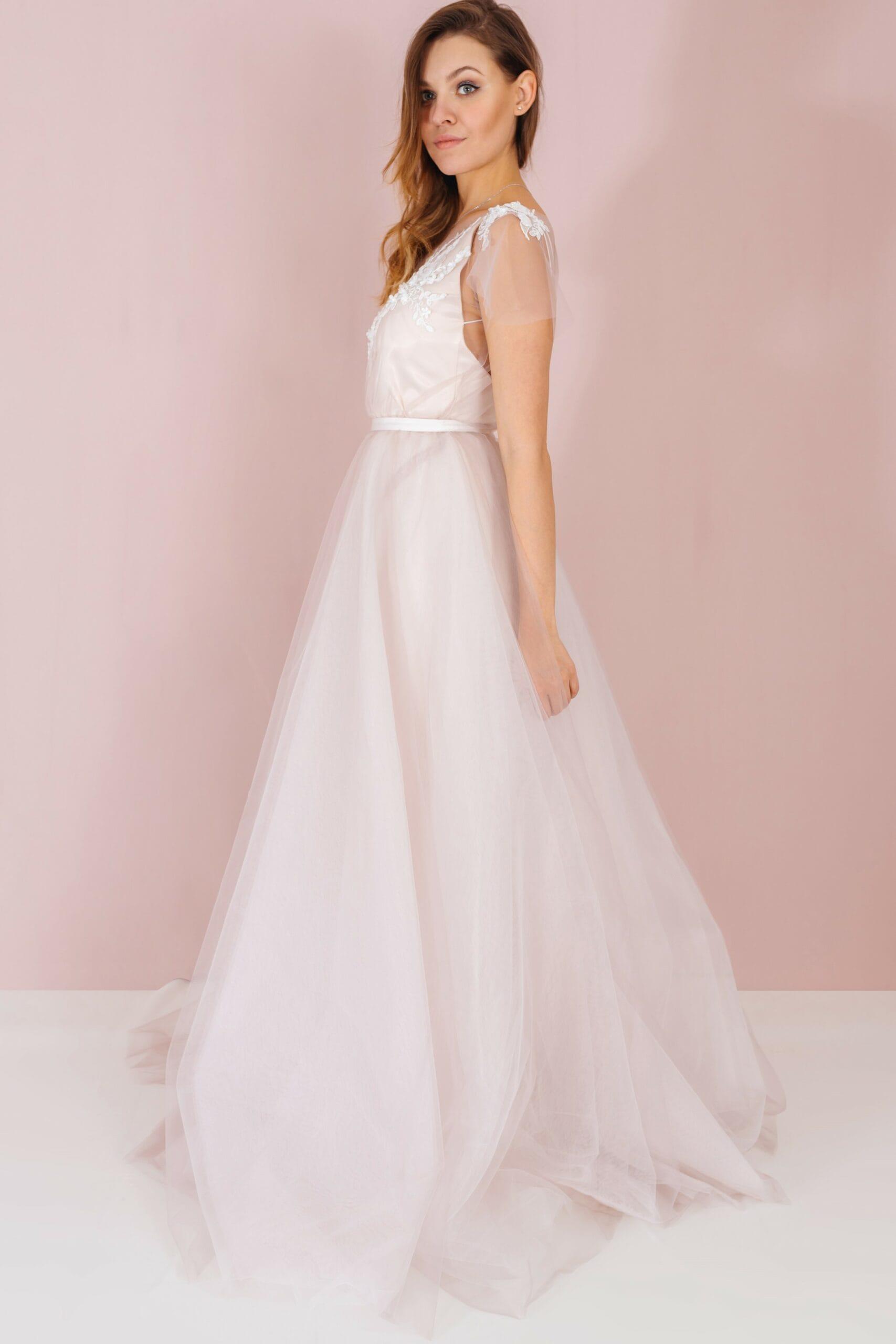 Свадебное платье LOTTI, коллекция LOFT, бренд RARE BRIDAL, фото 1