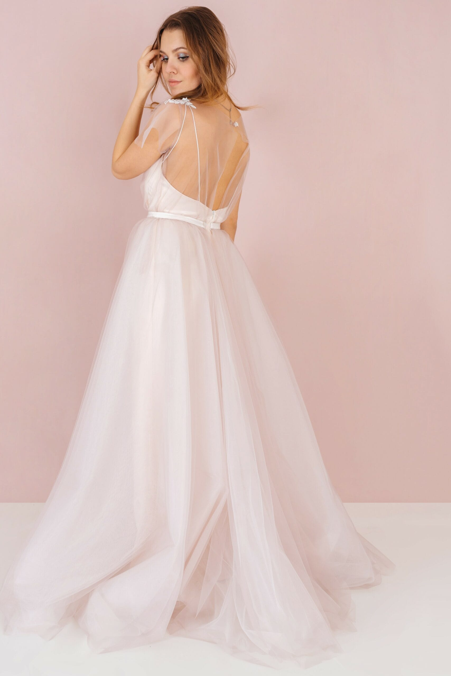 Свадебное платье LOTTI, коллекция LOFT, бренд RARE BRIDAL, фото 2