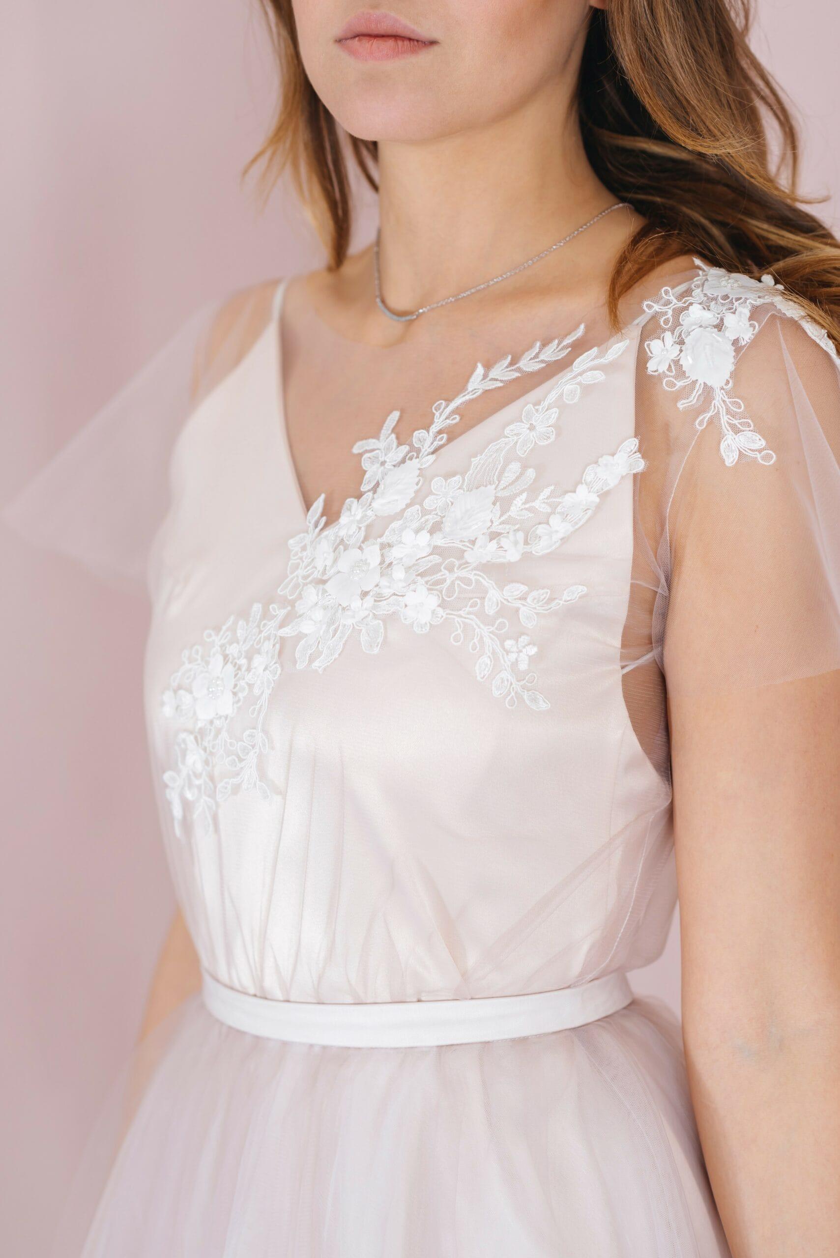 Свадебное платье LOTTI, коллекция LOFT, бренд RARE BRIDAL, фото 3