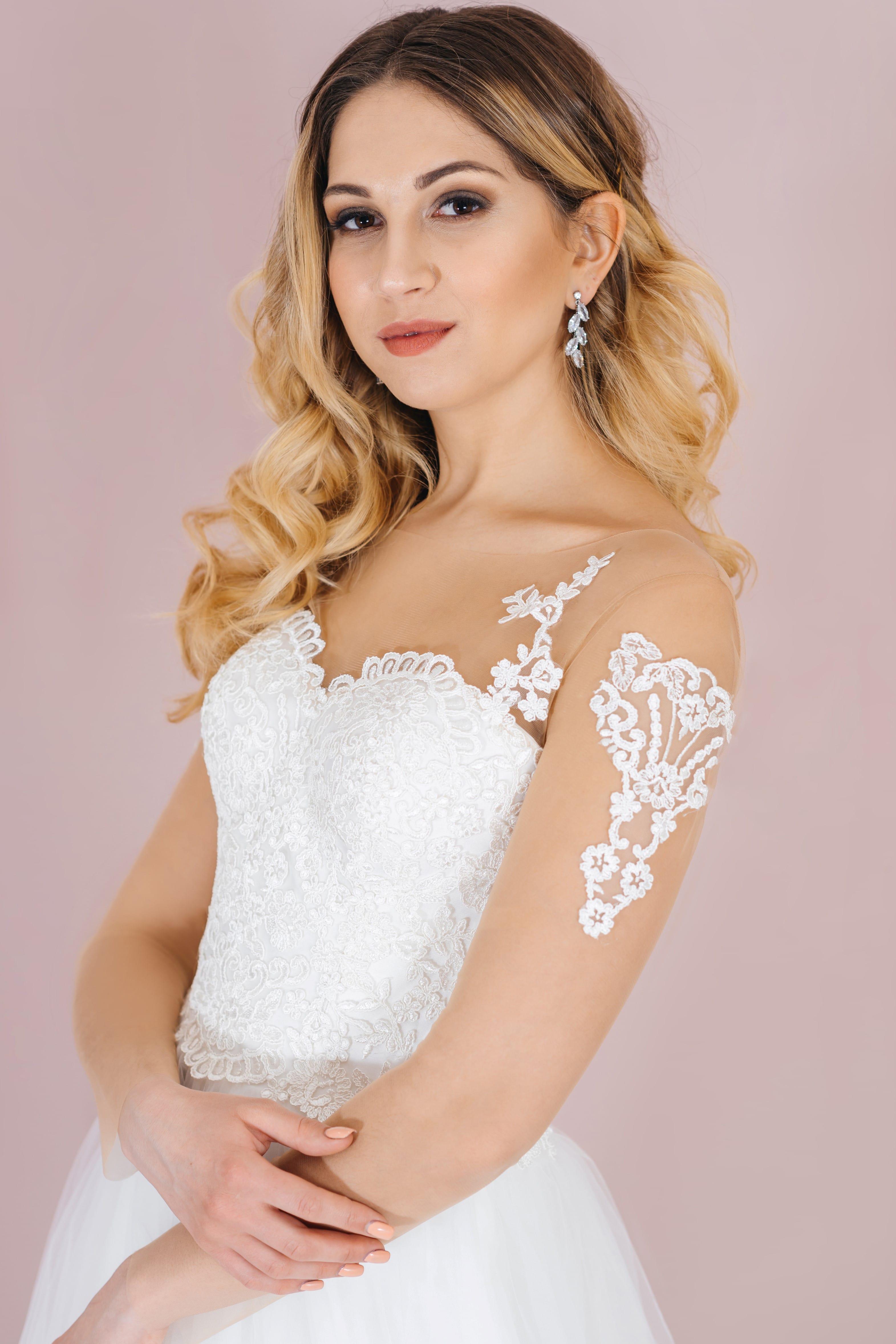 Свадебное платье LUICY, коллекция LOFT, бренд RARE BRIDAL, фото 4